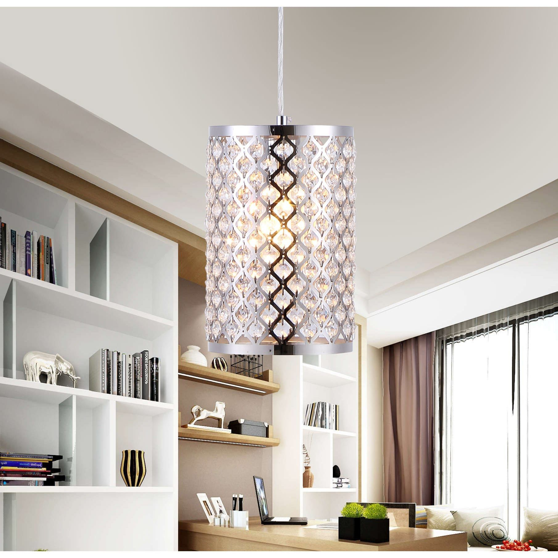 Pinterest – Пинтерест Within Most Recent Hurst 1 Light Single Cylinder Pendants (View 16 of 20)