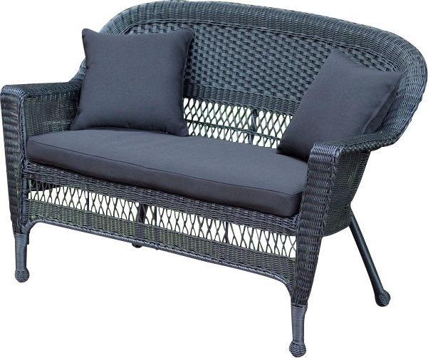 Popular Alburg Loveseat With Cushions Within Alburg Loveseats With Cushions (Gallery 11 of 20)
