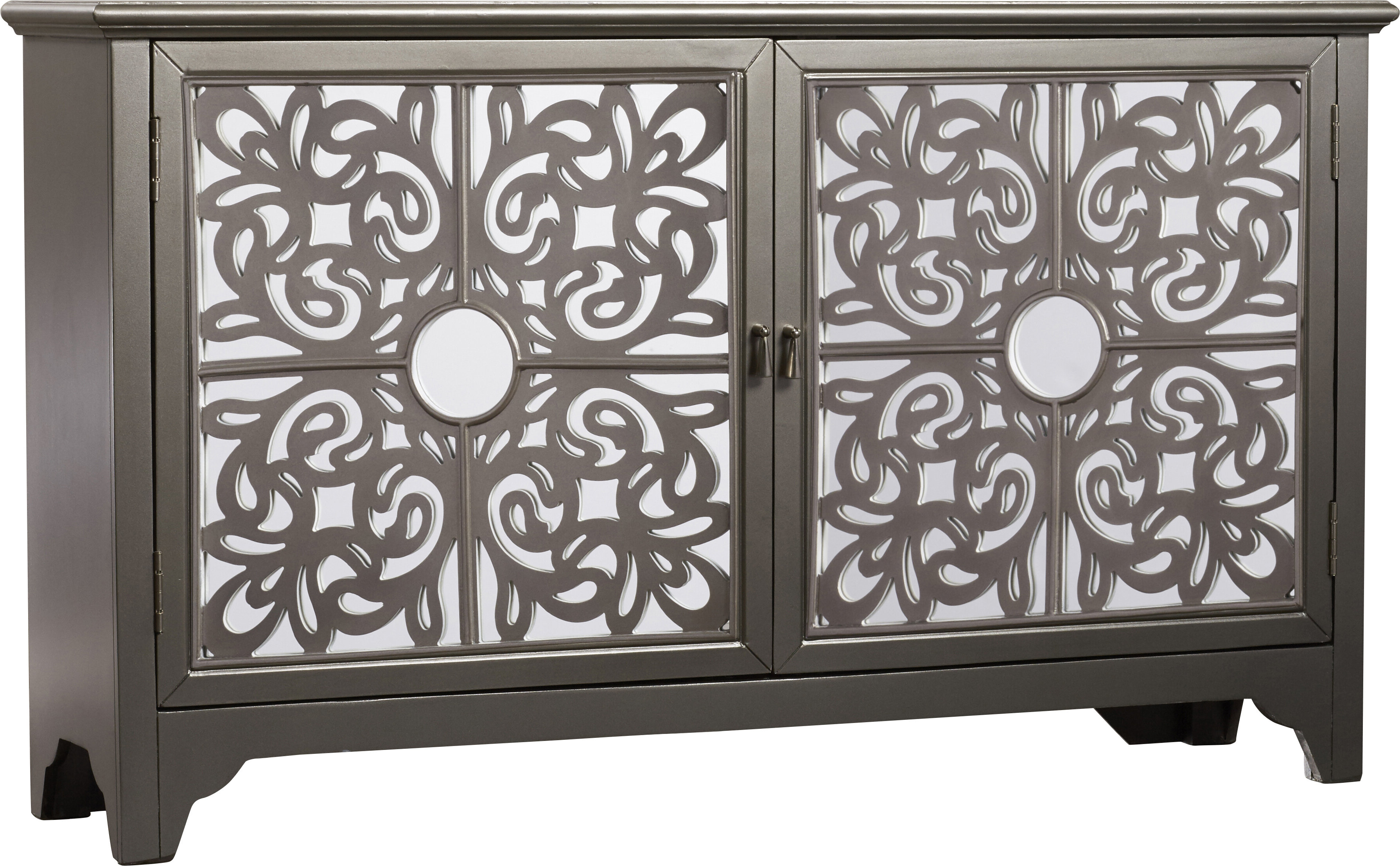 Popular Alkmene Sideboard Inside Ellenton Sideboards (Gallery 18 of 20)