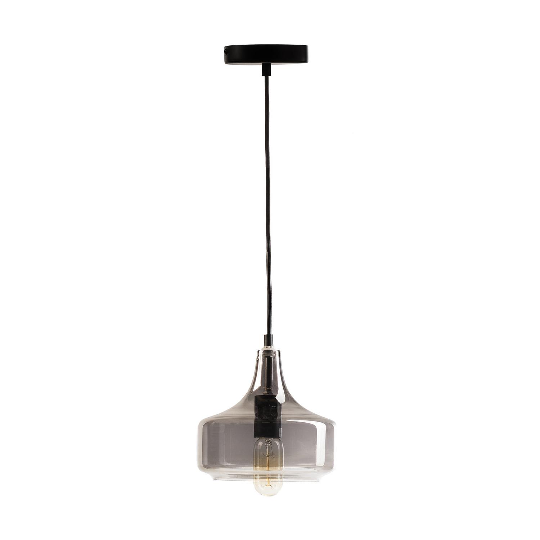 Popular Didomenico Vintage 1 Light Single Bell Pendant For Roslindale 1 Light Single Bell Pendants (View 9 of 20)