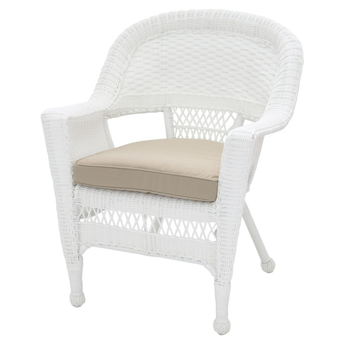 Popular Karan And Wicker Lane Chair Inside Karan Wicker Patio Loveseats (Gallery 17 of 20)