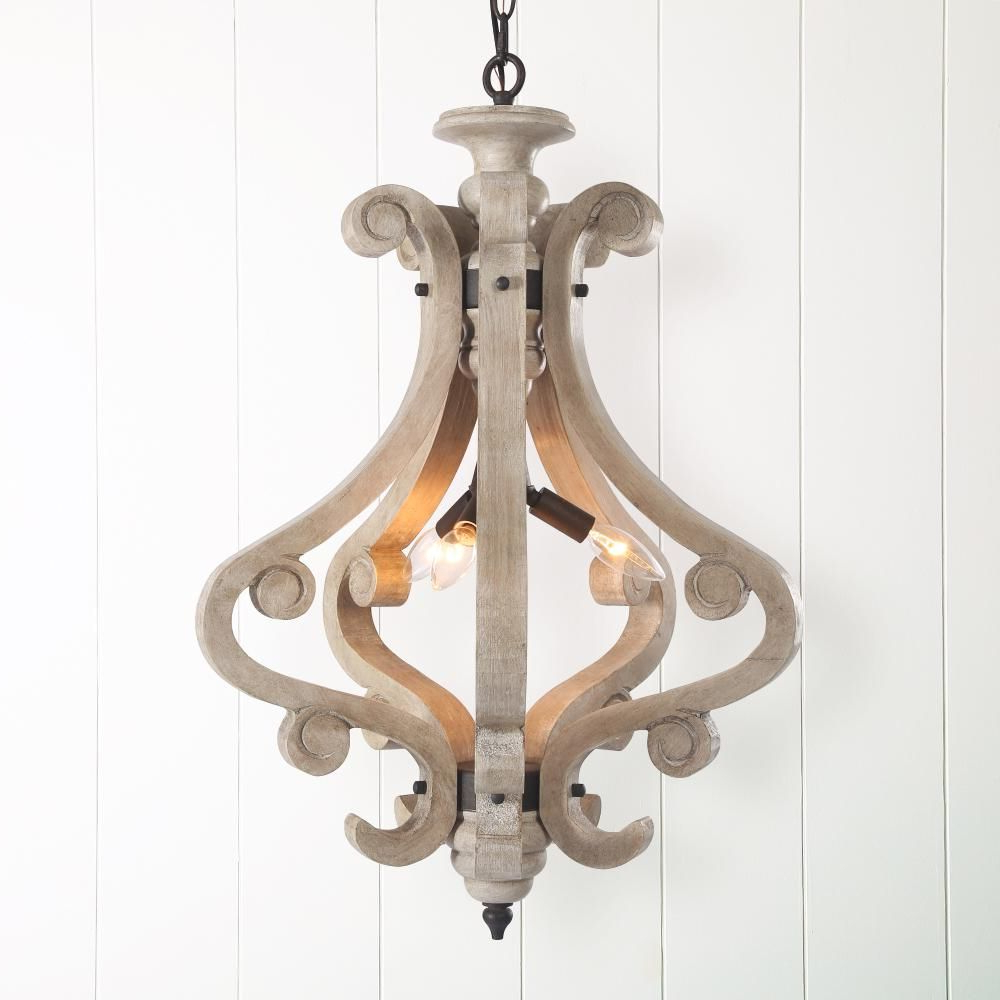 Popular Lnc Pendant Lights Adjustable Cottage Wooden Rustic Foyer Pertaining To Rossi Industrial Vintage 1 Light Geometric Pendants (Gallery 19 of 20)