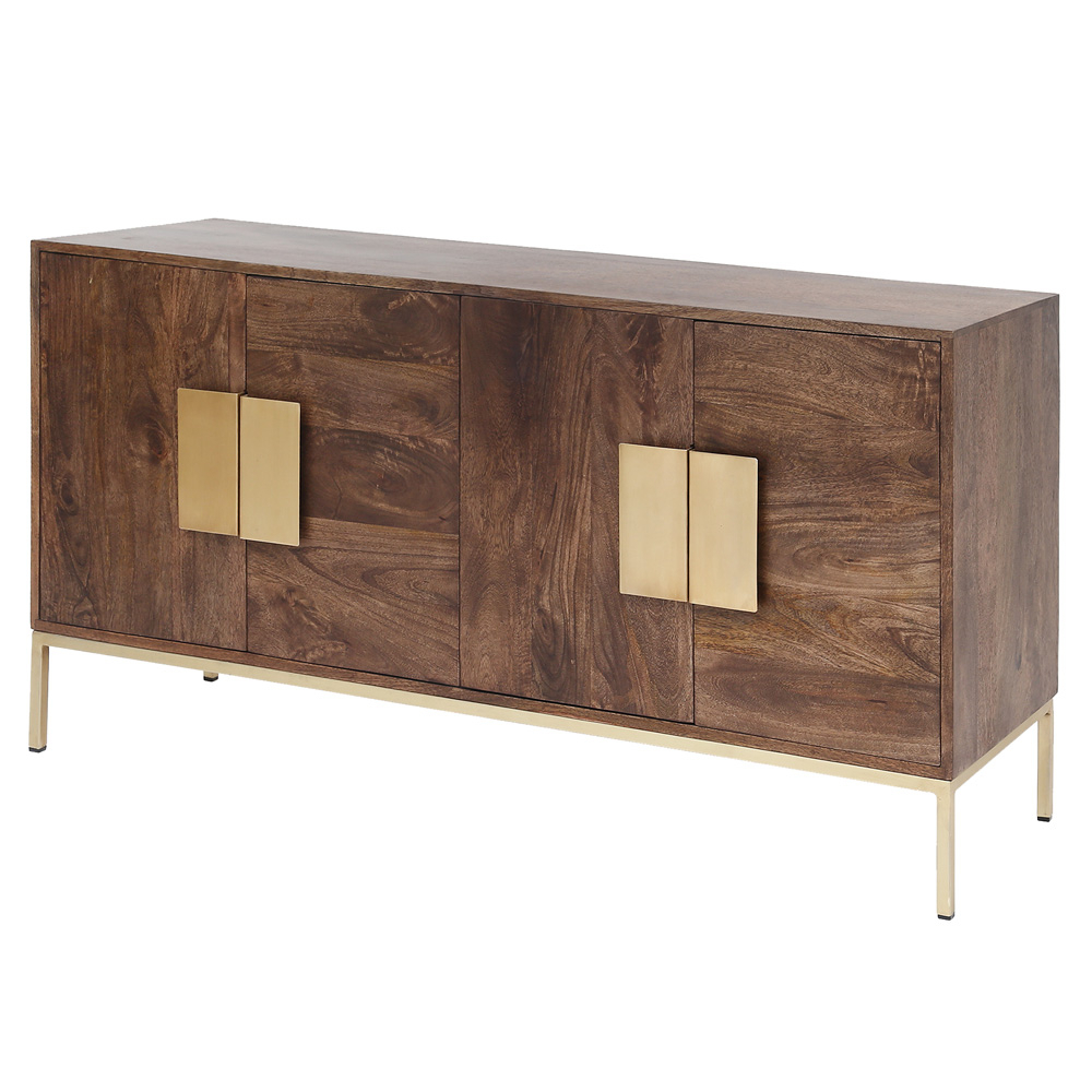 Popular Luigi Sideboard – Xcella Intended For Emiliano Sideboards (Gallery 10 of 20)
