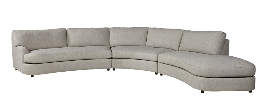 Popular Paloma Sectionals With Cushions Pertaining To U110 Bl_U110 Cu_U110 Lr (Gallery 18 of 20)