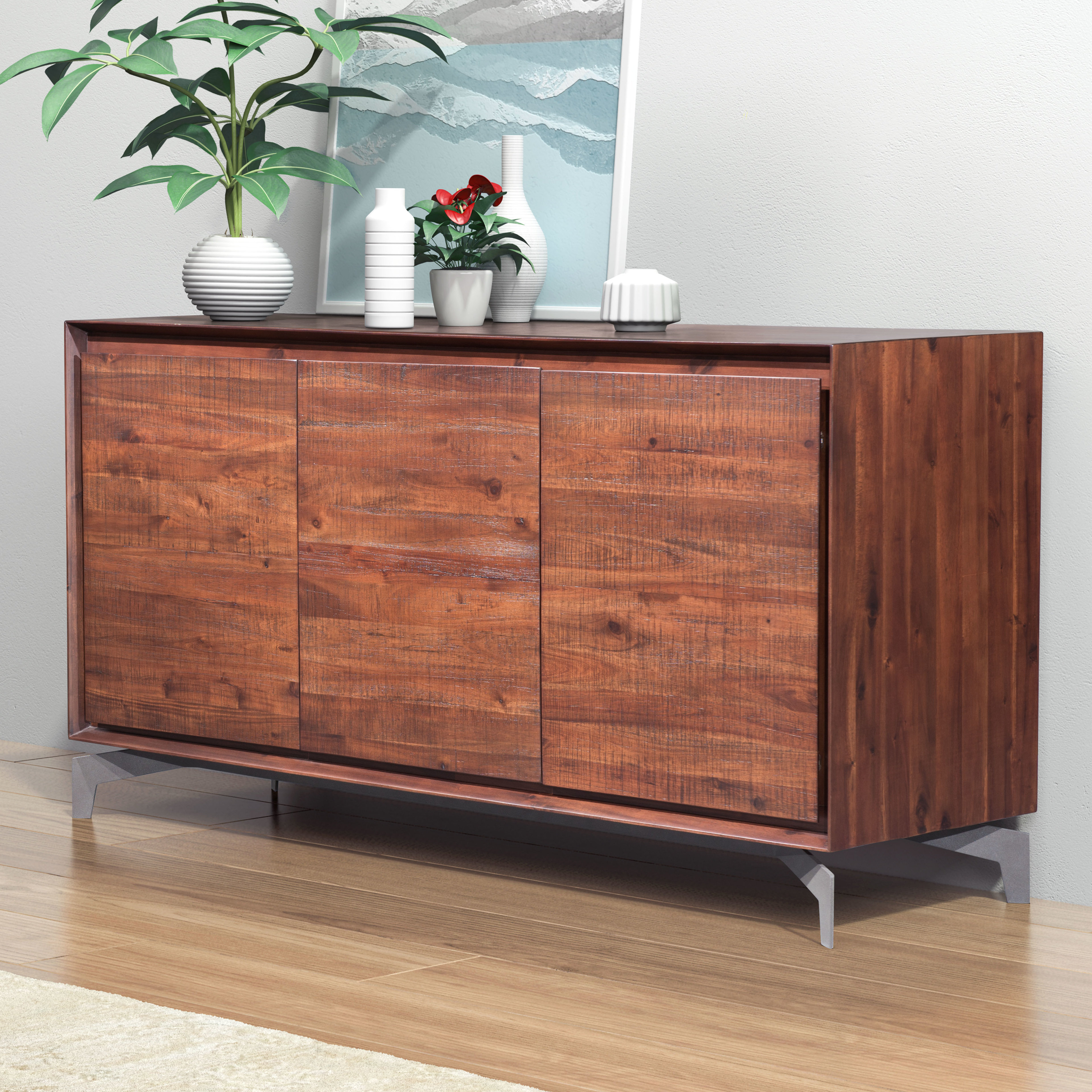 Popular Remington Sideboards Pertaining To Riggleman Sideboard (Gallery 7 of 20)