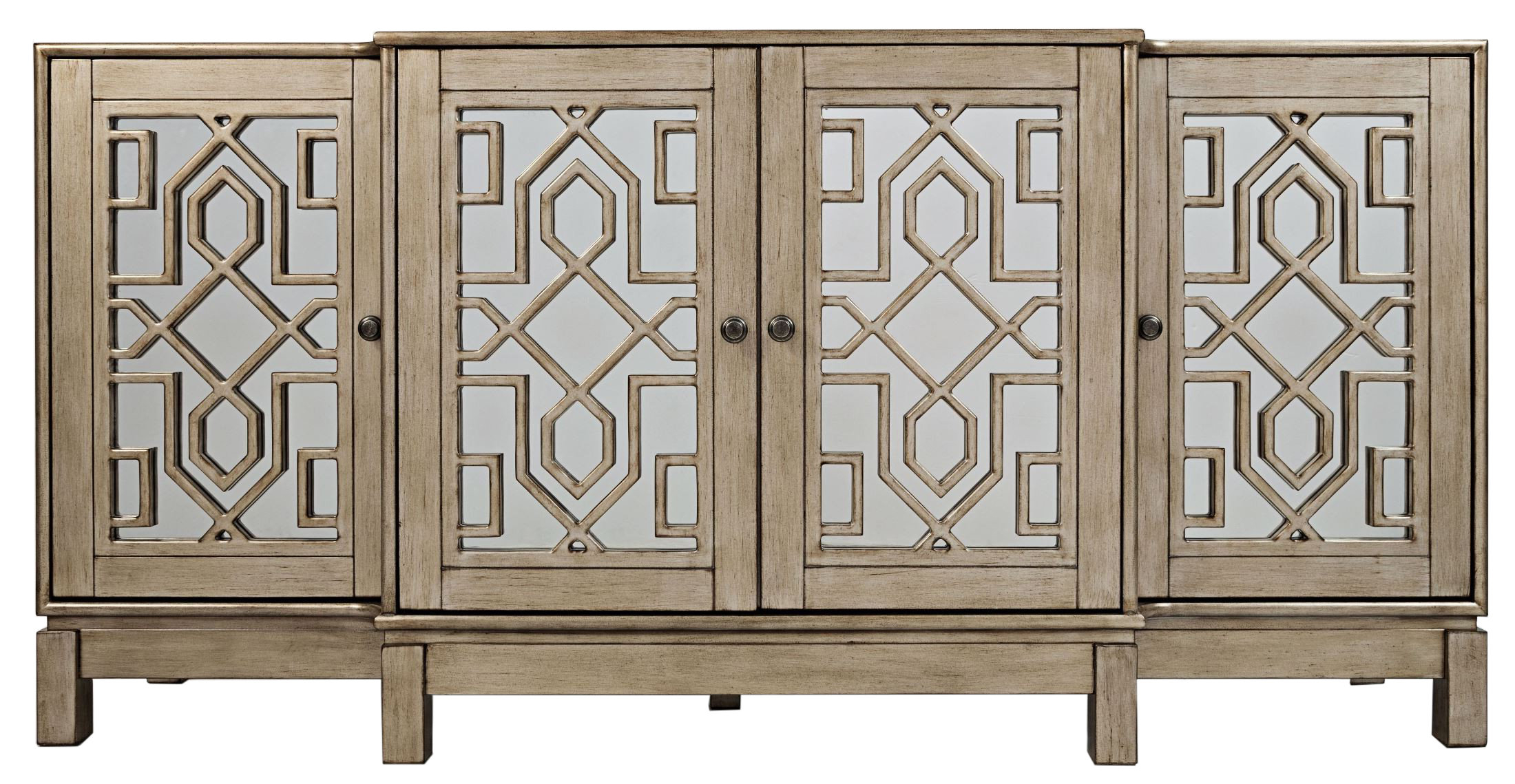 Popular Traditional Sideboards & Buffets (View 20 of 20)