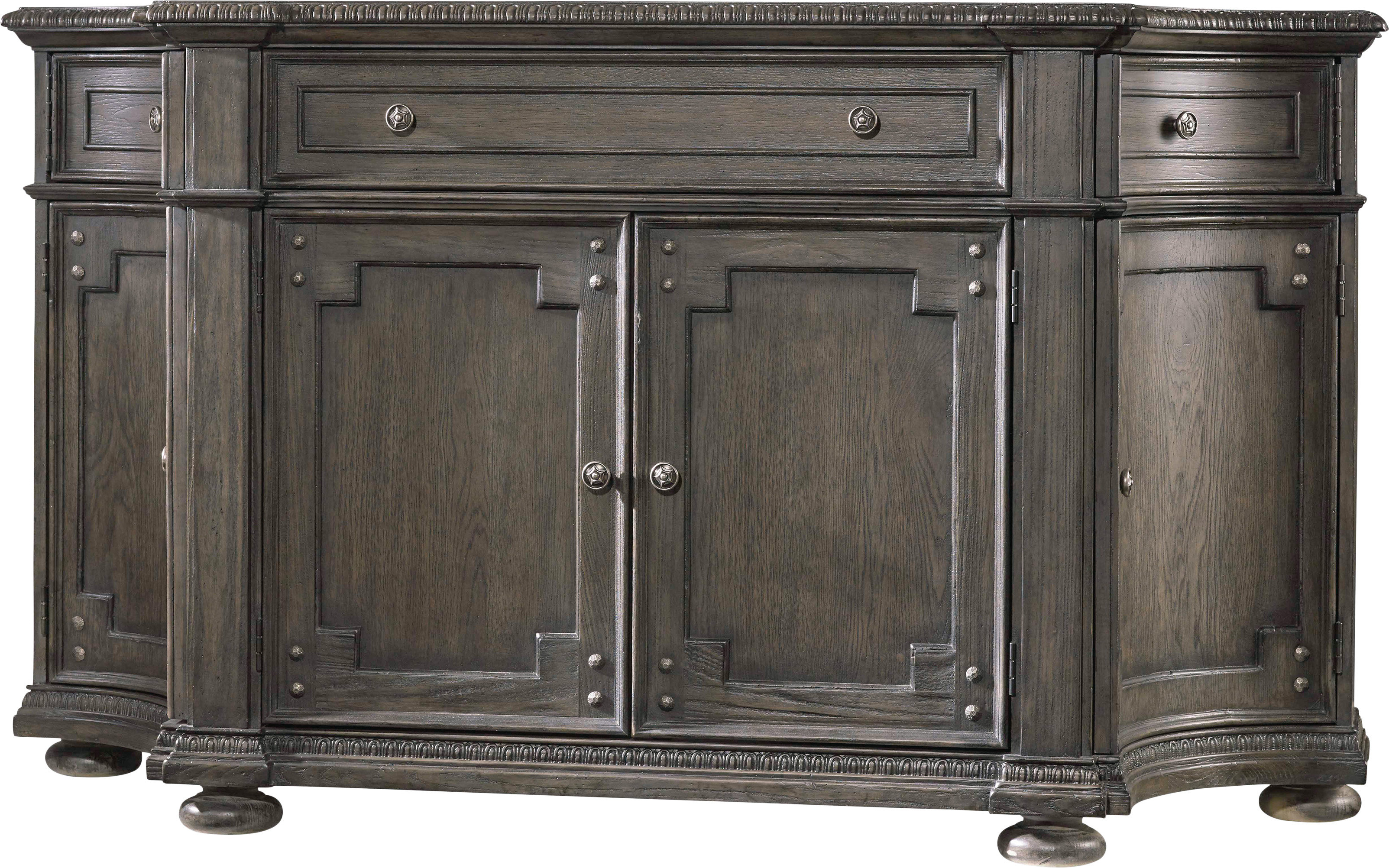 Preferred Bessel Sideboard Intended For Giulia 3 Drawer Credenzas (View 13 of 20)