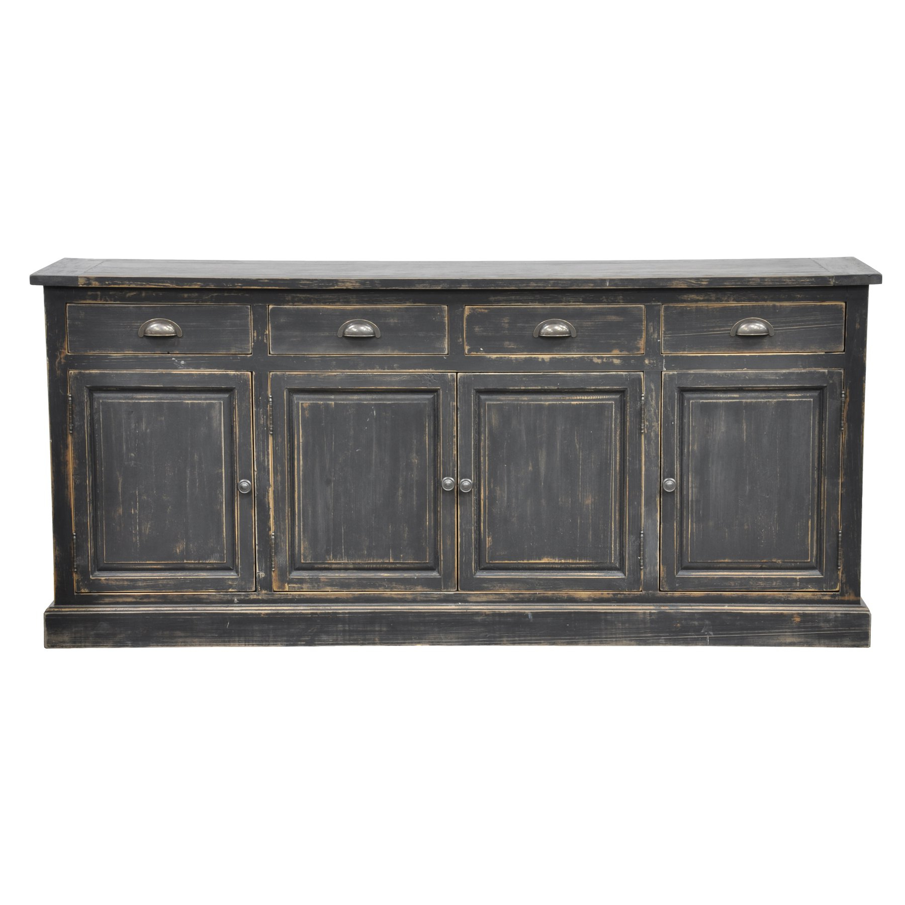 Preferred Courtdale Sideboards Pertaining To Sideboard Wayfair – Title (Gallery 20 of 20)