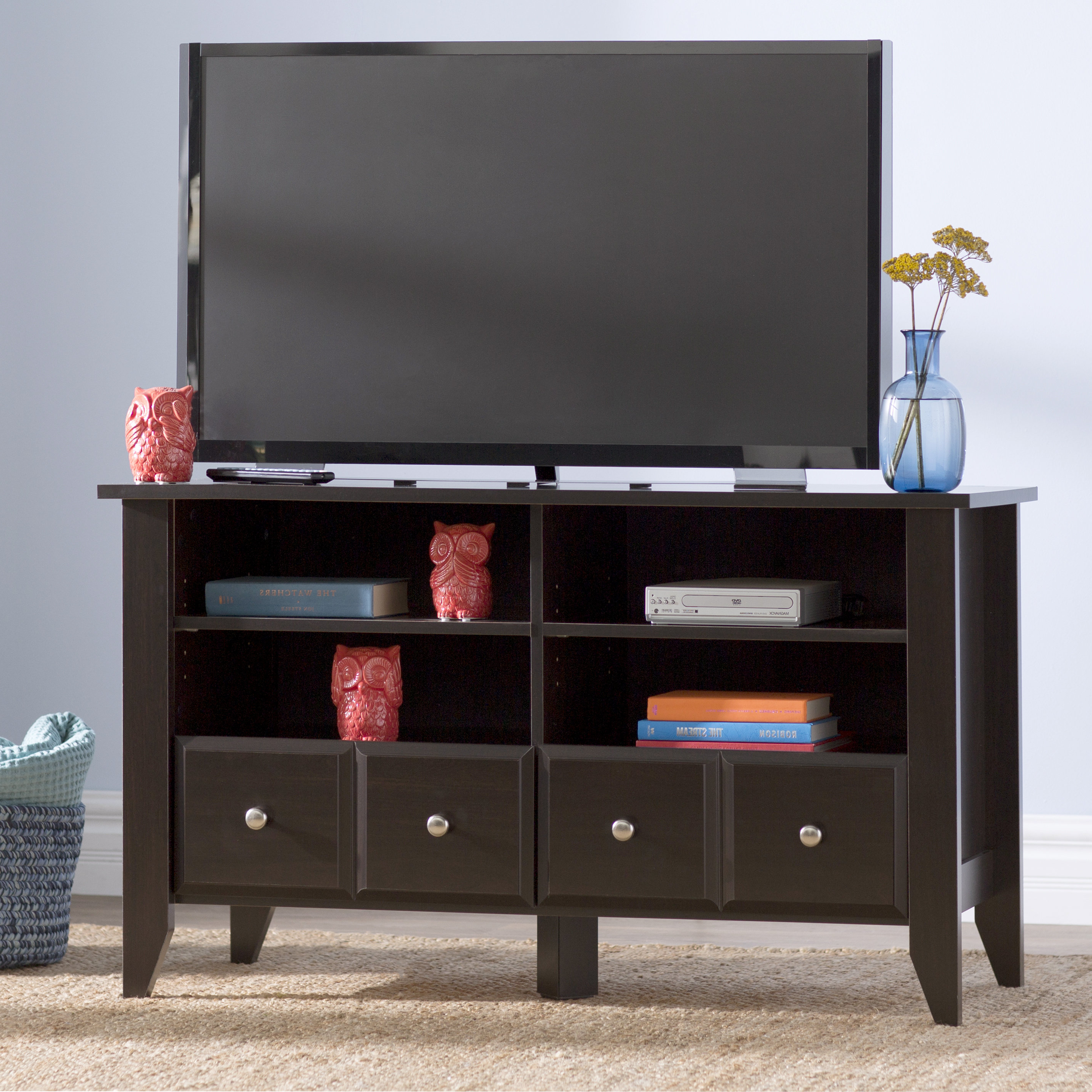 "Preferred Ericka Tv Stands For Tvs Up To 42"" For Revere Tv Stand For Tvs Up To 42"" (View 2 of 20)"