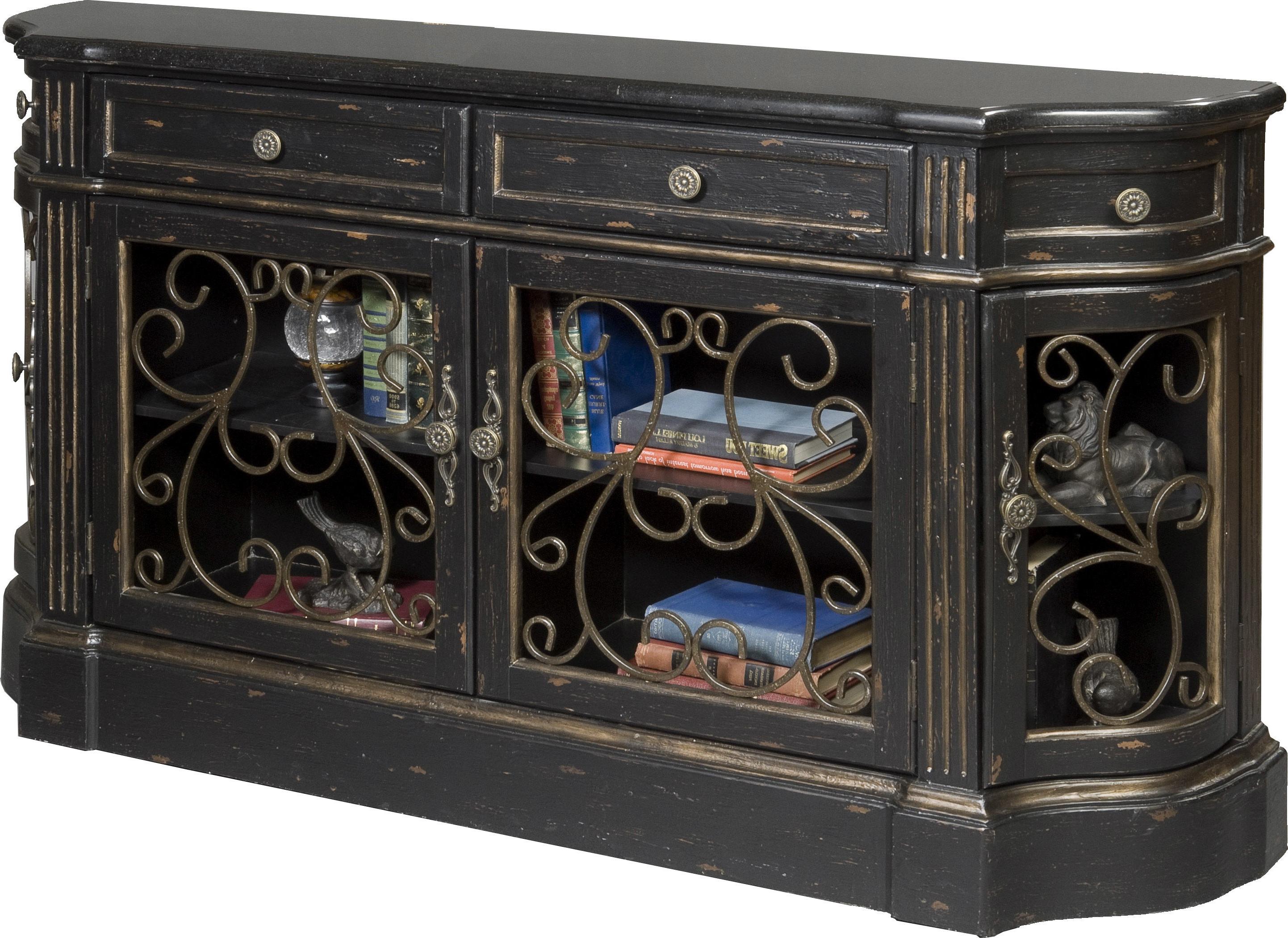 Preferred Ilyan Traditional Wood Sideboards Pertaining To Salkeld Sideboard (Gallery 12 of 20)
