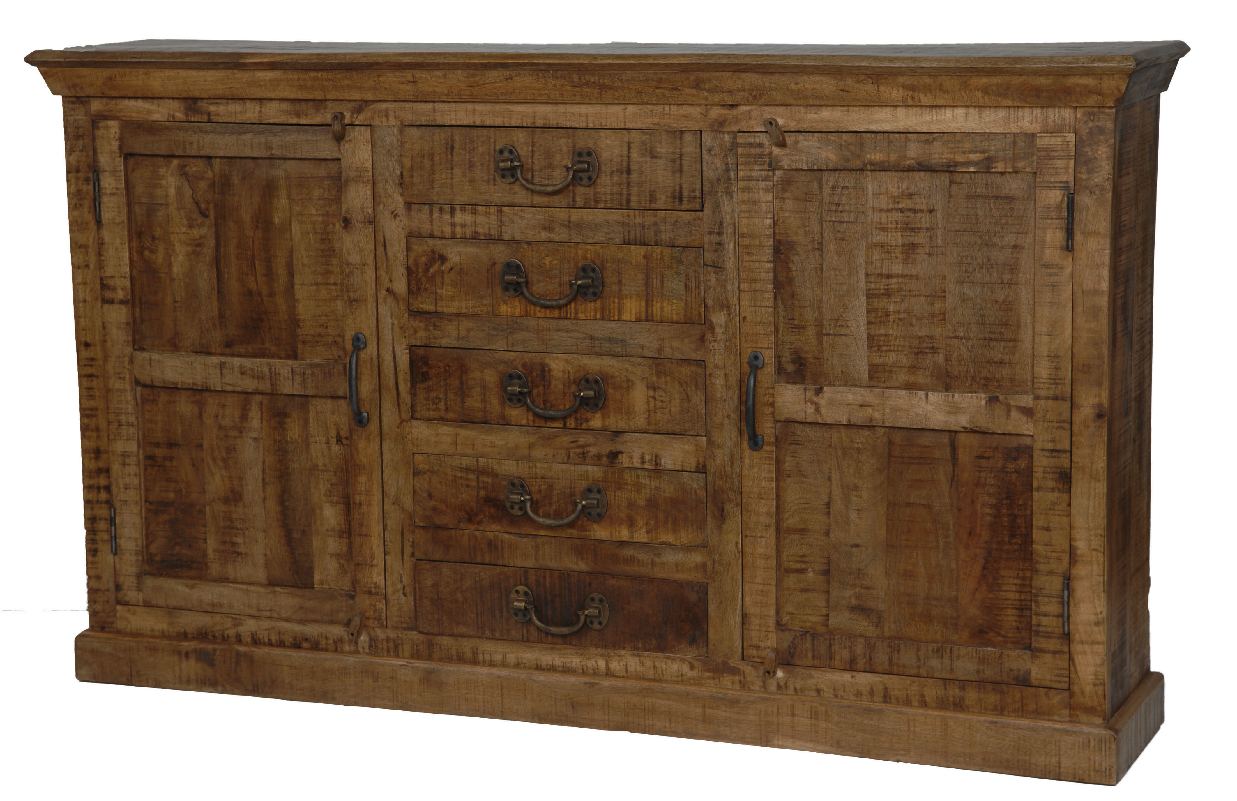 Preferred Juney Sideboard With Bremner Credenzas (View 13 of 20)