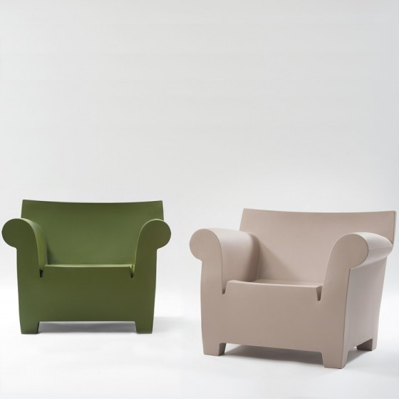Preferred Kartell Bubble Club Chair In Bubble Club Sofas (View 16 of 20)