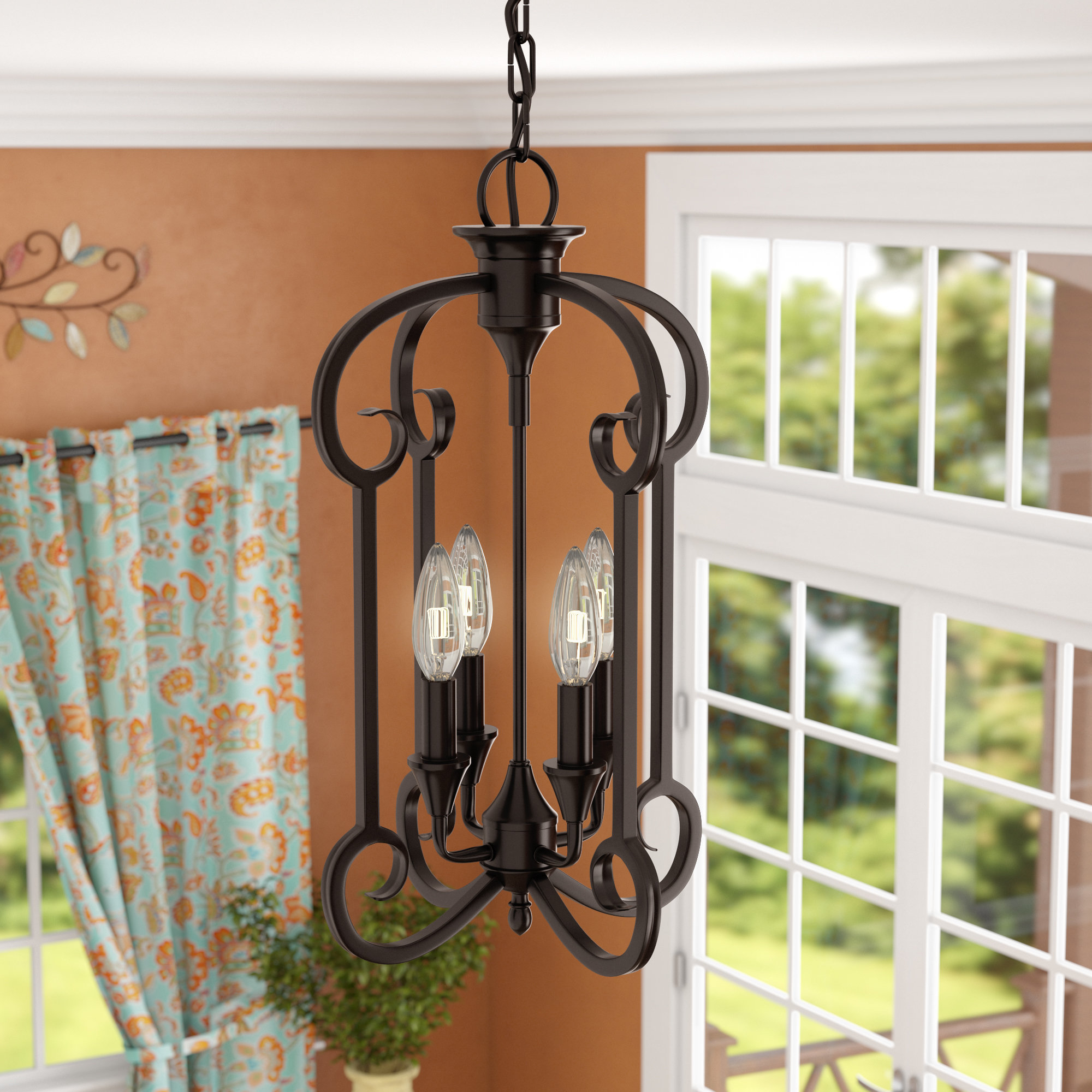 Preferred Kenedy 9 Light Candle Style Chandeliers Pertaining To Charlton Home Kenedy 9 Light Candle Style Chandelier (View 16 of 20)