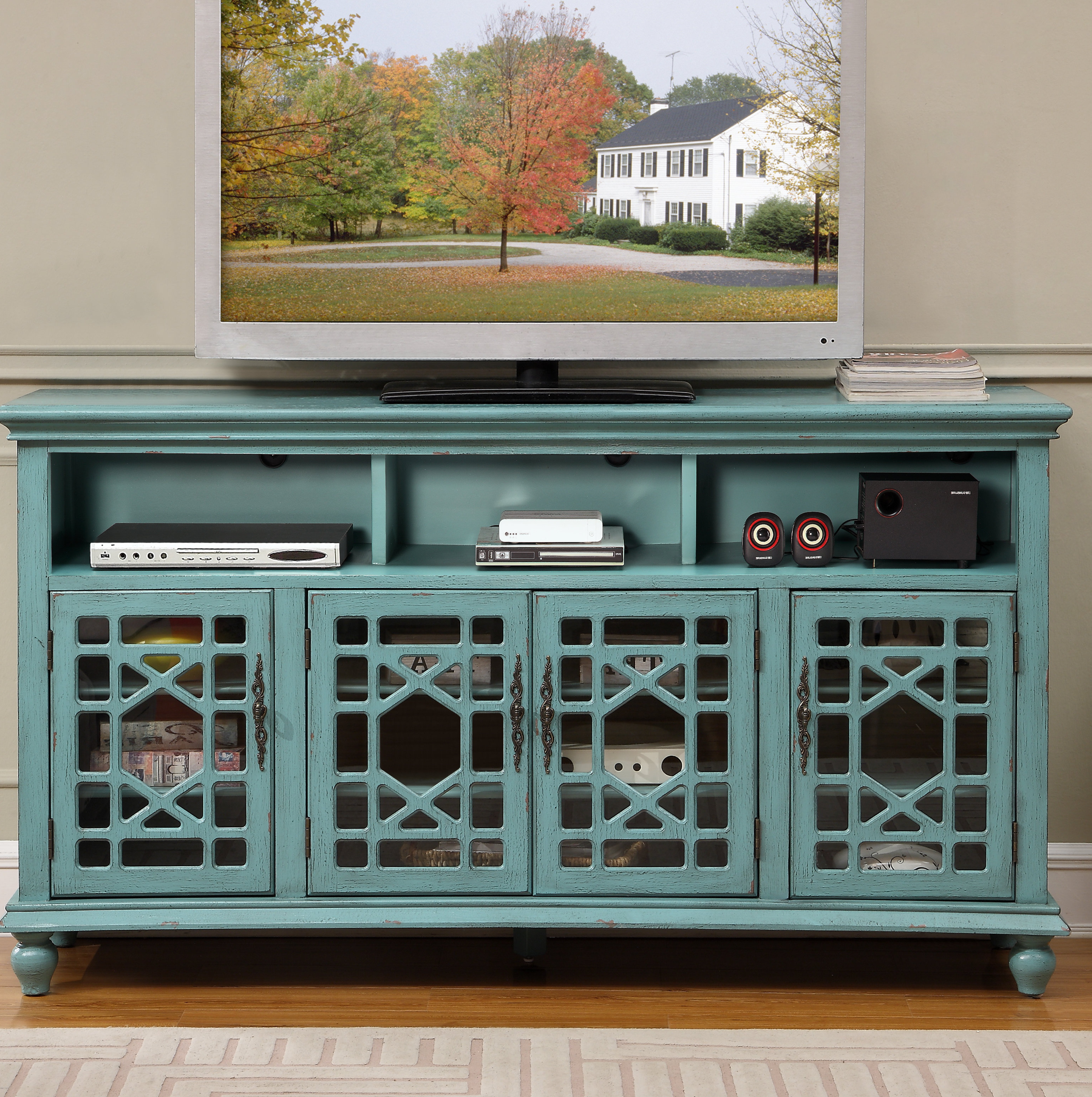 Preferred Mauldin Sideboard Pertaining To Velazco Sideboards (View 11 of 20)