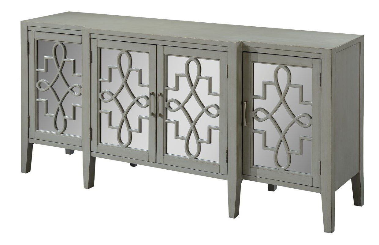 Preferred Papadopoulos Sideboards In Beesley Sideboard (Gallery 18 of 20)