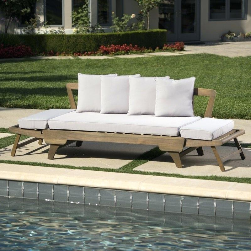 Preferred Patio Day Bed – Platinumtax.co In Freeport Patio Daybeds With Cushion (Gallery 16 of 20)