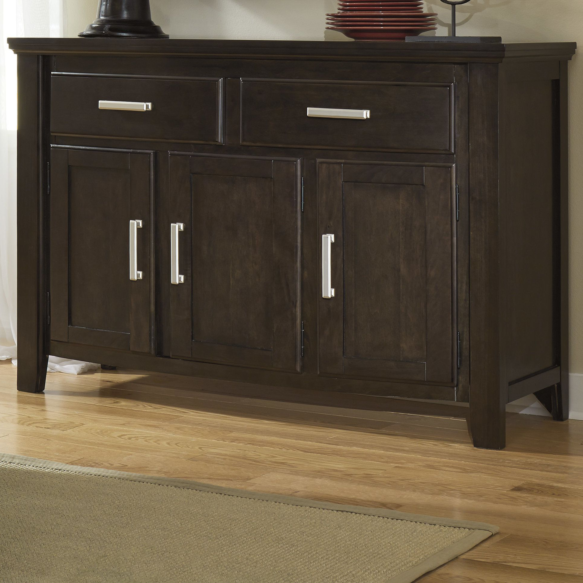 Preferred Saint Gratien Sideboards Within Crawfordsville Sideboard (View 7 of 20)