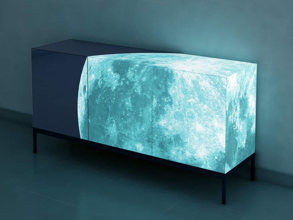 Preferred Top 10 Amazing Sideboards – Best Interior Designers For Papadopoulos Sideboards (View 16 of 20)