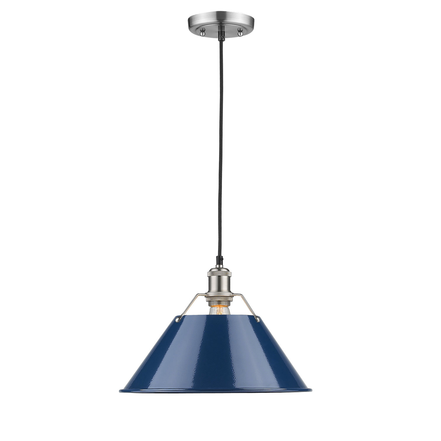 Preferred Weatherford 1 Light Single Cone Pendant With Nadeau 1 Light Single Cone Pendants (View 16 of 20)