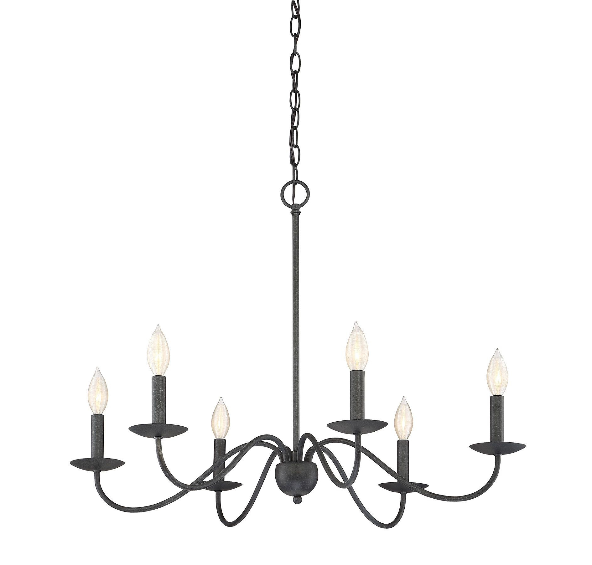 Products For Widely Used Perseus 6 Light Candle Style Chandeliers (View 4 of 20)