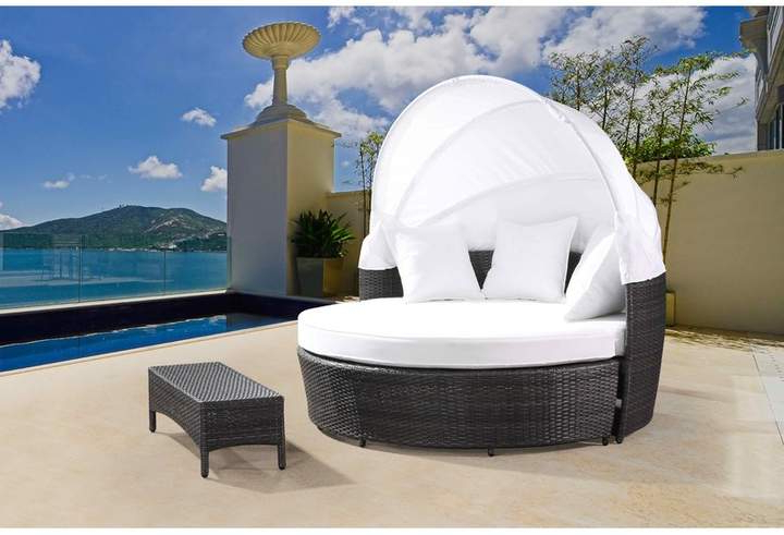 Products In Harlow Patio Daybeds With Cushions (View 11 of 20)