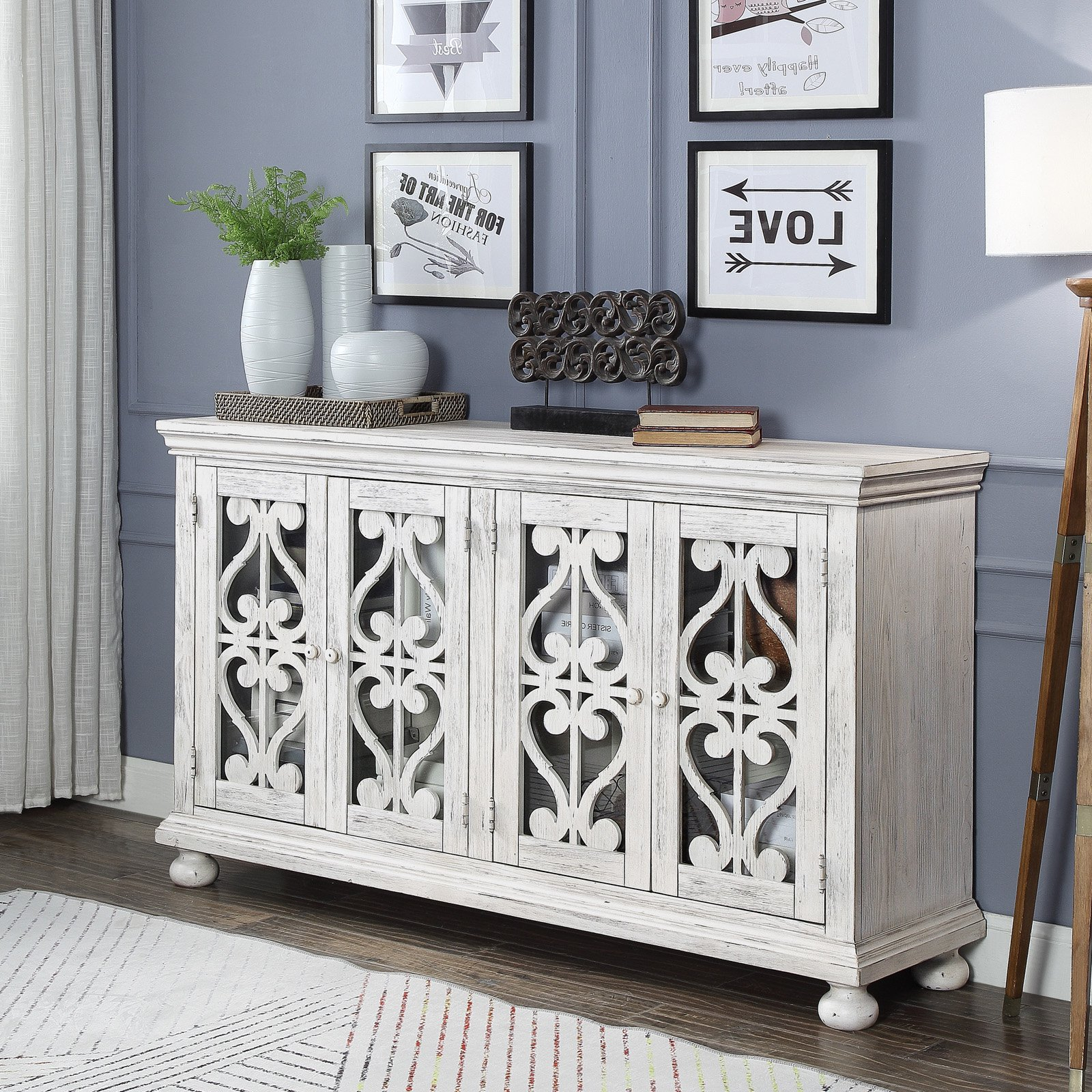 Products In Throughout Elyza Credenzas (Gallery 10 of 20)