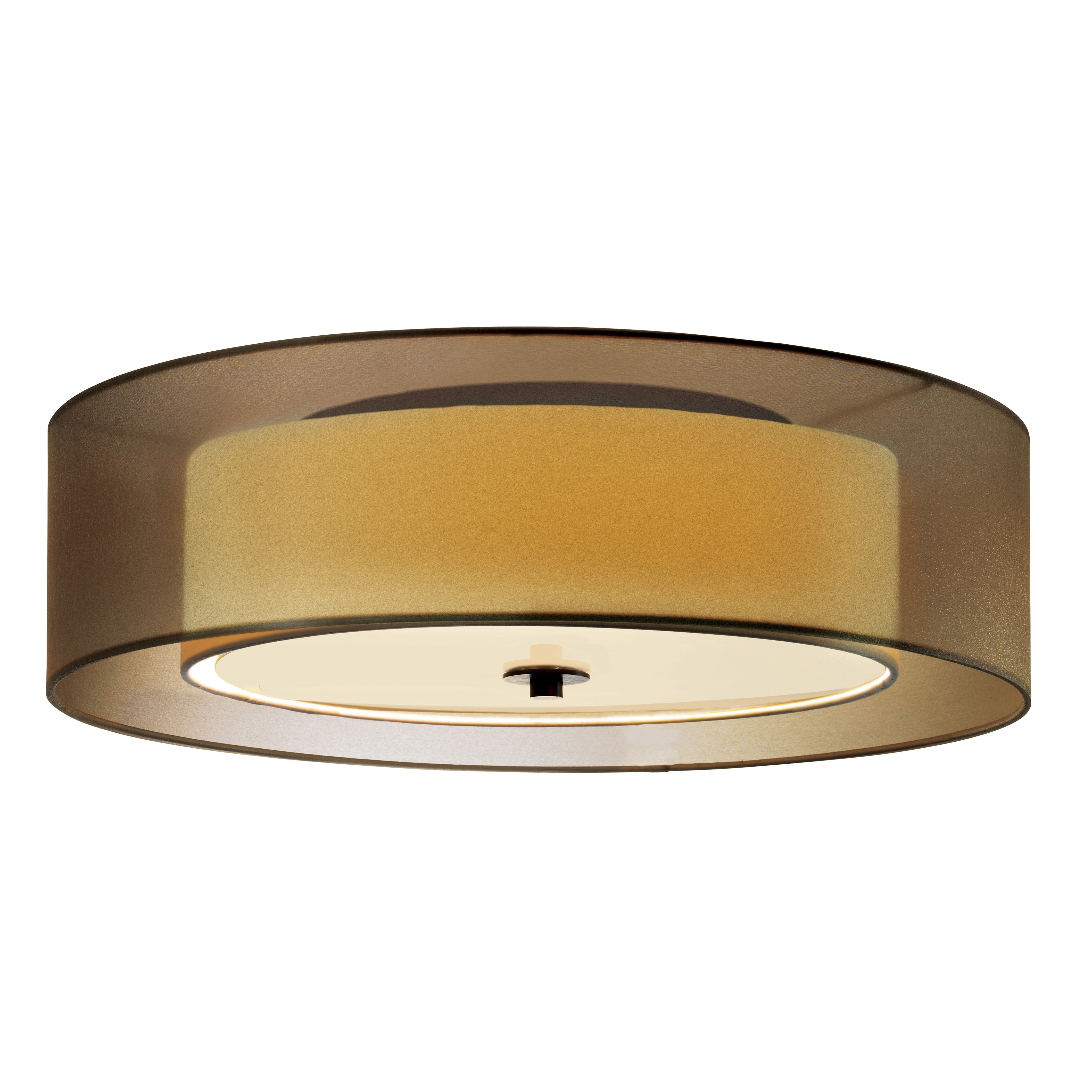 Puri 3 Light Flush Mount Intended For Most Up To Date Wadlington 6 Light Single Cylinder Pendants (Gallery 20 of 20)
