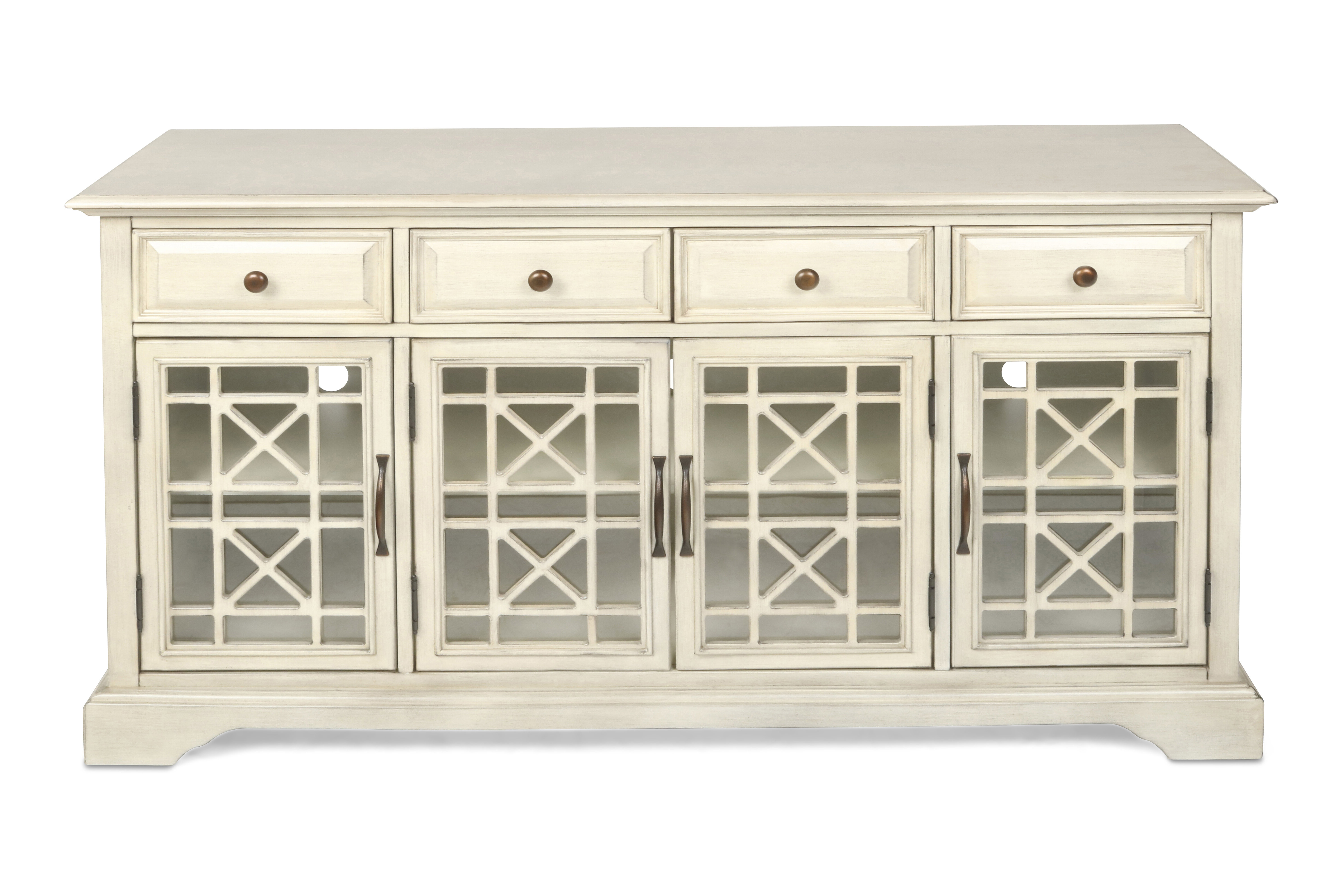 Raquette Sideboards With Regard To Current Concetta Sideboard (Gallery 8 of 20)