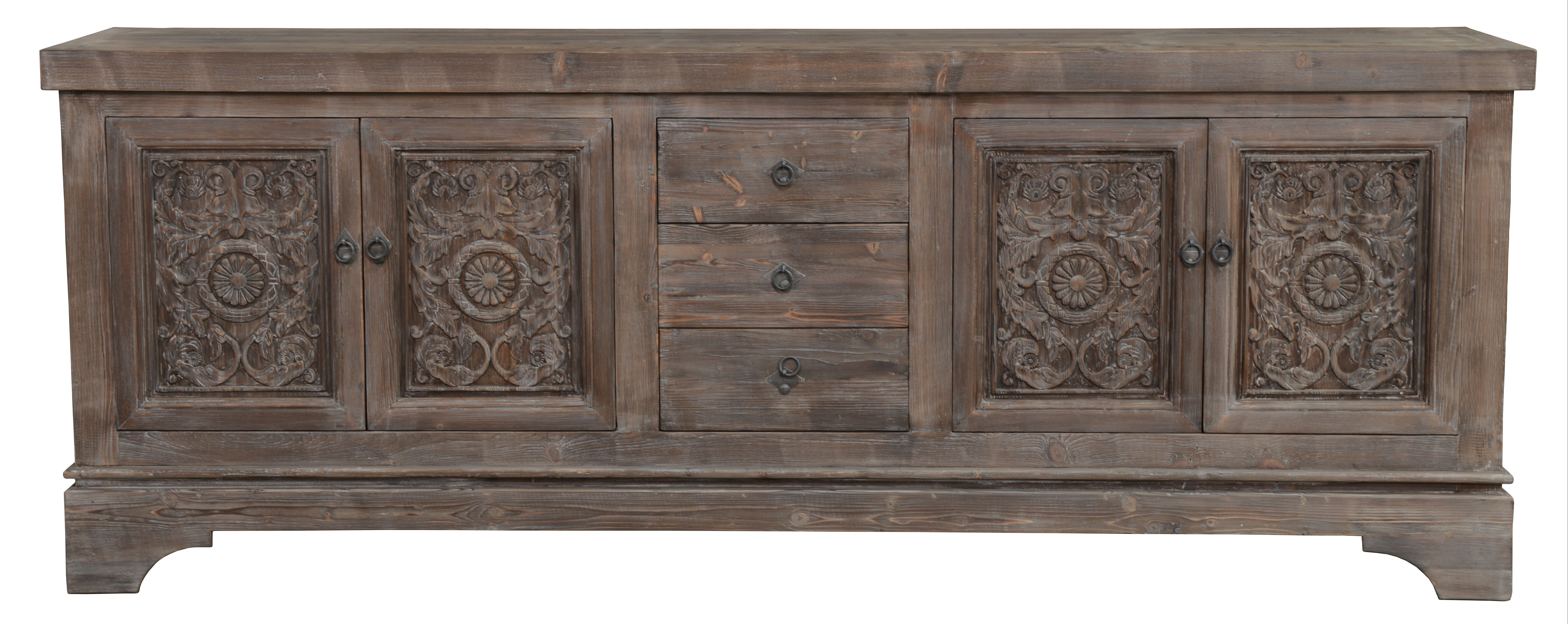 Recent Allen Sideboard With Phyllis Sideboards (View 17 of 20)