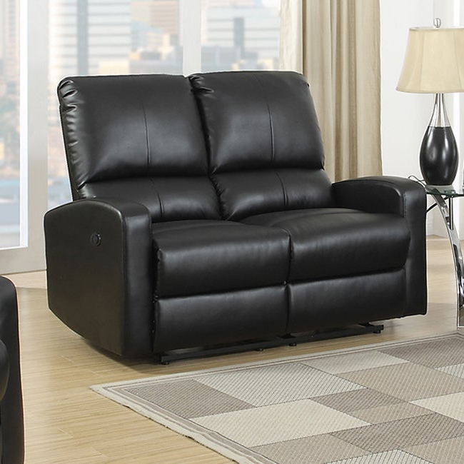 Recent Bryant Power Reclining Loveseat Within Bryant Loveseats With Cushion (Gallery 17 of 20)