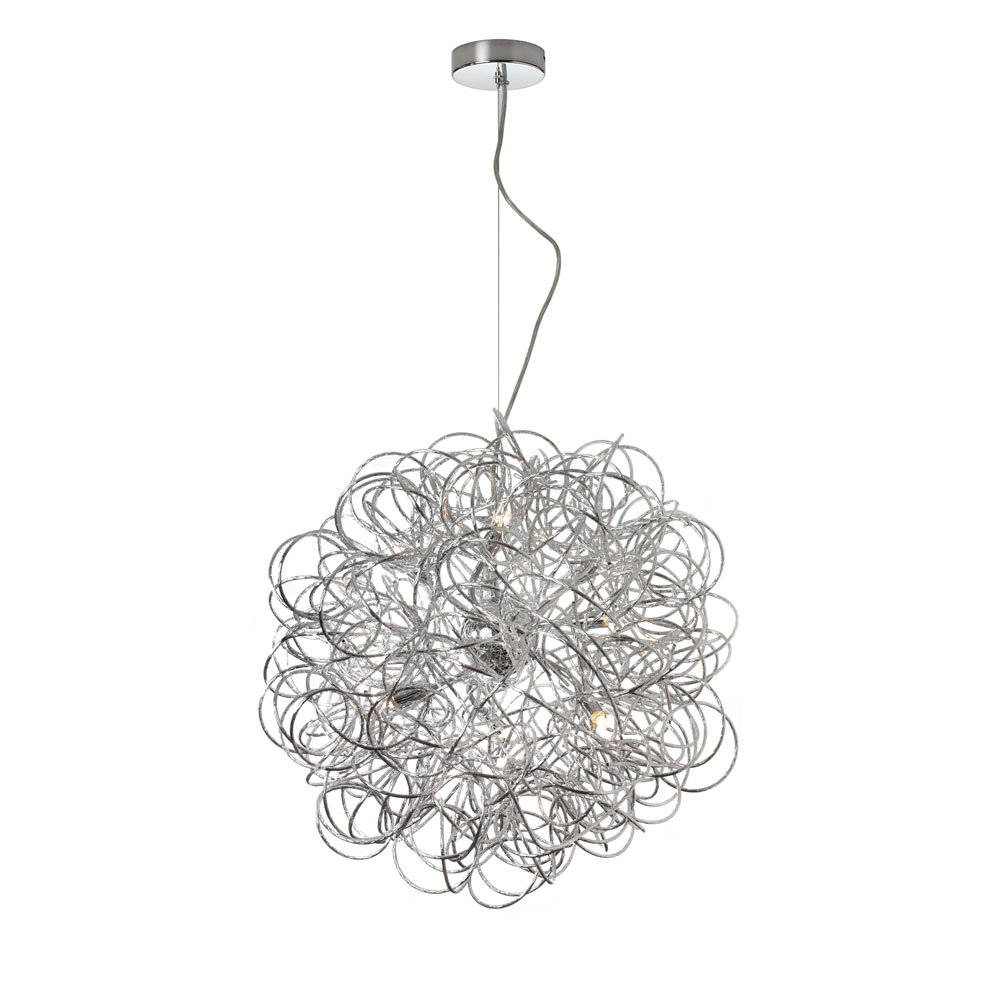 Recent Gregoire 6 Light Globe Chandeliers For Gardner 6 Light Globe Chandelier (View 18 of 20)