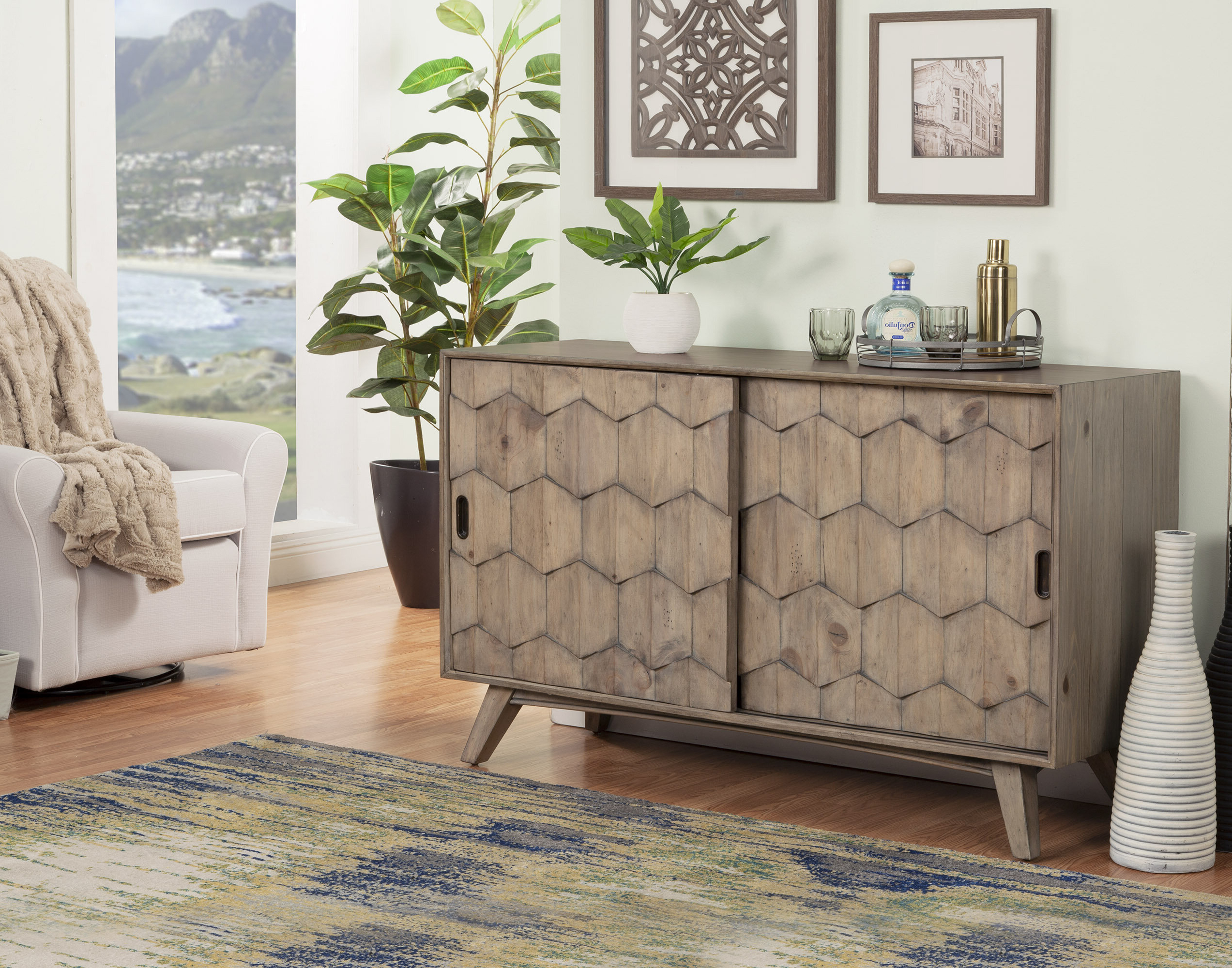 Recent Lola Sideboards In Lola Sideboard (Gallery 6 of 20)