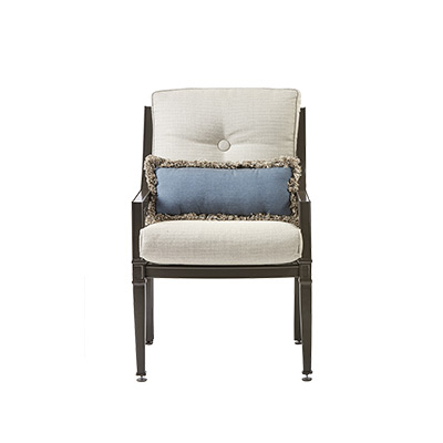 Recent Mcmanis Patio Sofas With Cushion For Patio Chairs – The Home Depot (View 17 of 20)