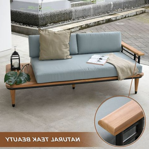 Recent Pinterest – Пинтерест Intended For Clary Teak Lounge Patio Daybeds With Cushion (View 18 of 20)