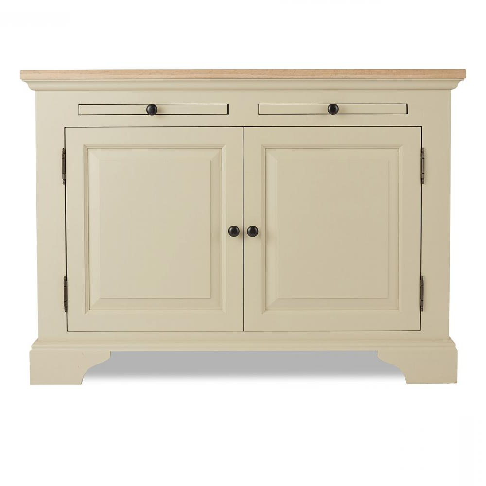 Recent Warehouse Clearance: Clifton Grey Painted Sideboard For Clifton Sideboards (Gallery 8 of 20)