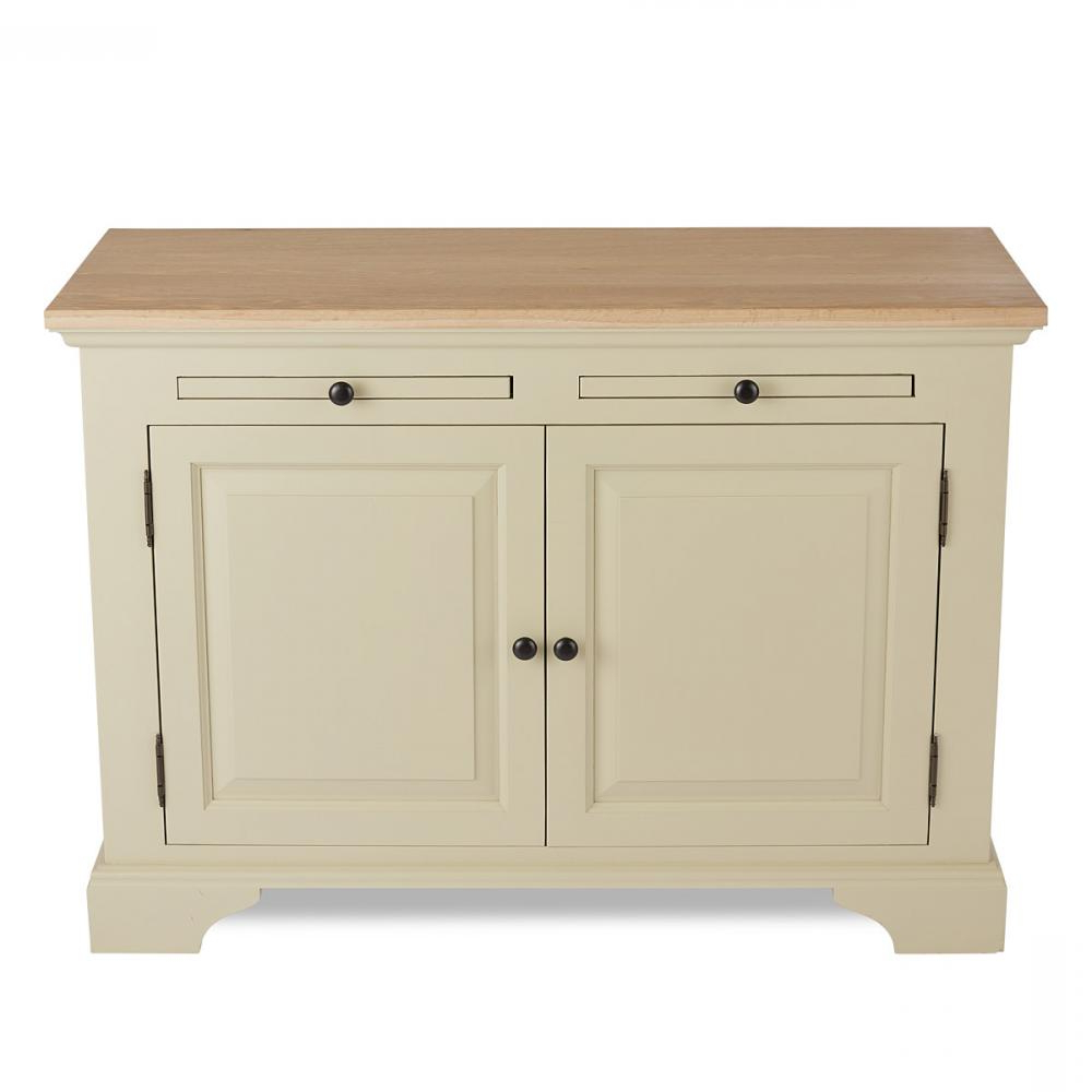 Recent Warehouse Clearance: Clifton Grey Painted Sideboard Within Clifton Sideboards (Gallery 11 of 20)