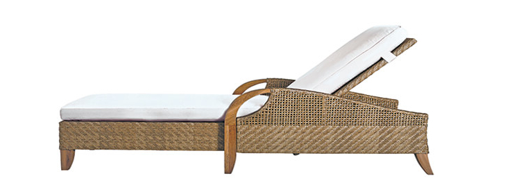 Regarding Well Known Greening Outdoor Daybeds With Ottoman & Cushions (Gallery 12 of 20)