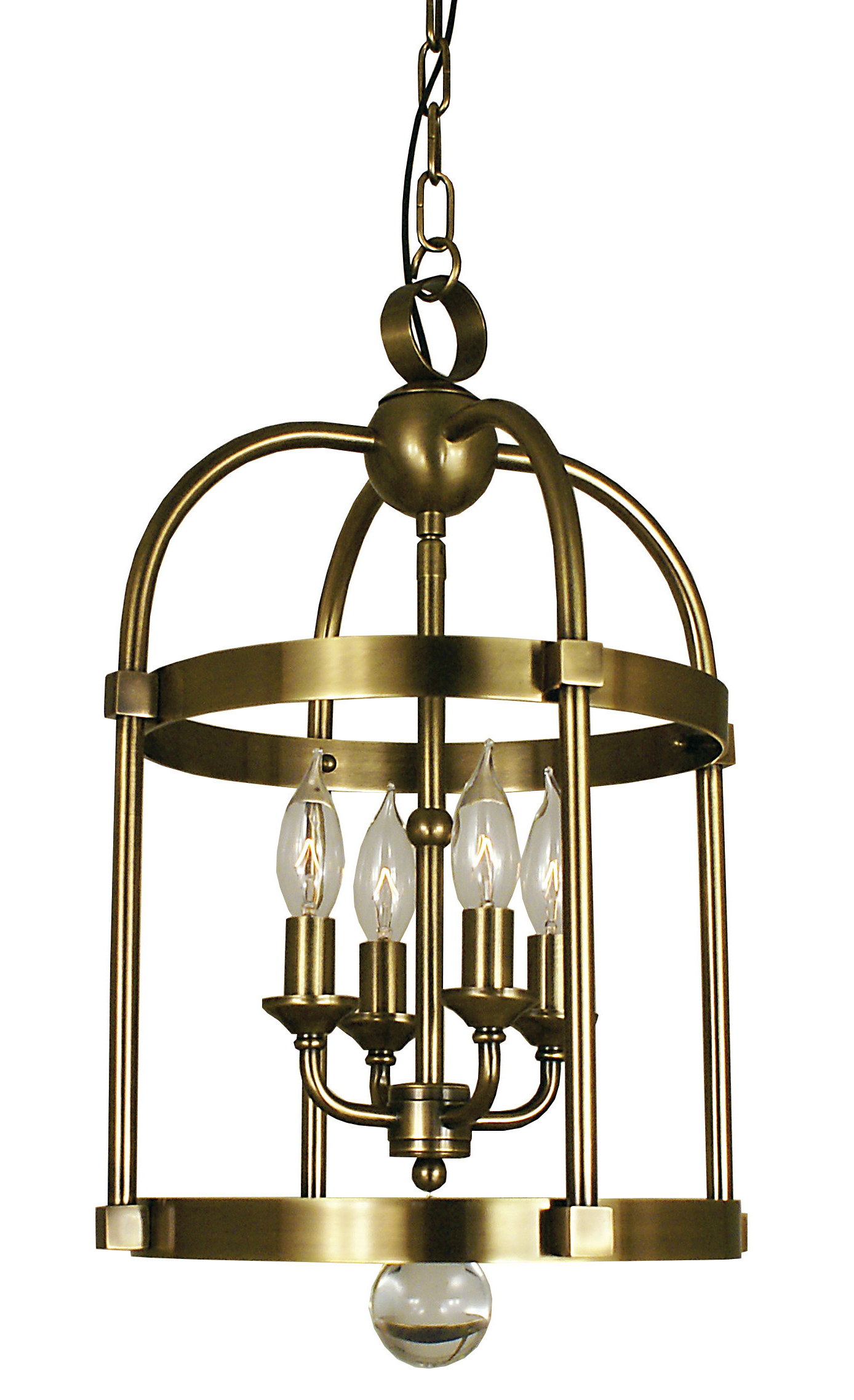 Reidar 4 Light Geometric Chandeliers Intended For Latest Reepham 4 Light Foyer Chandelier (Gallery 20 of 20)