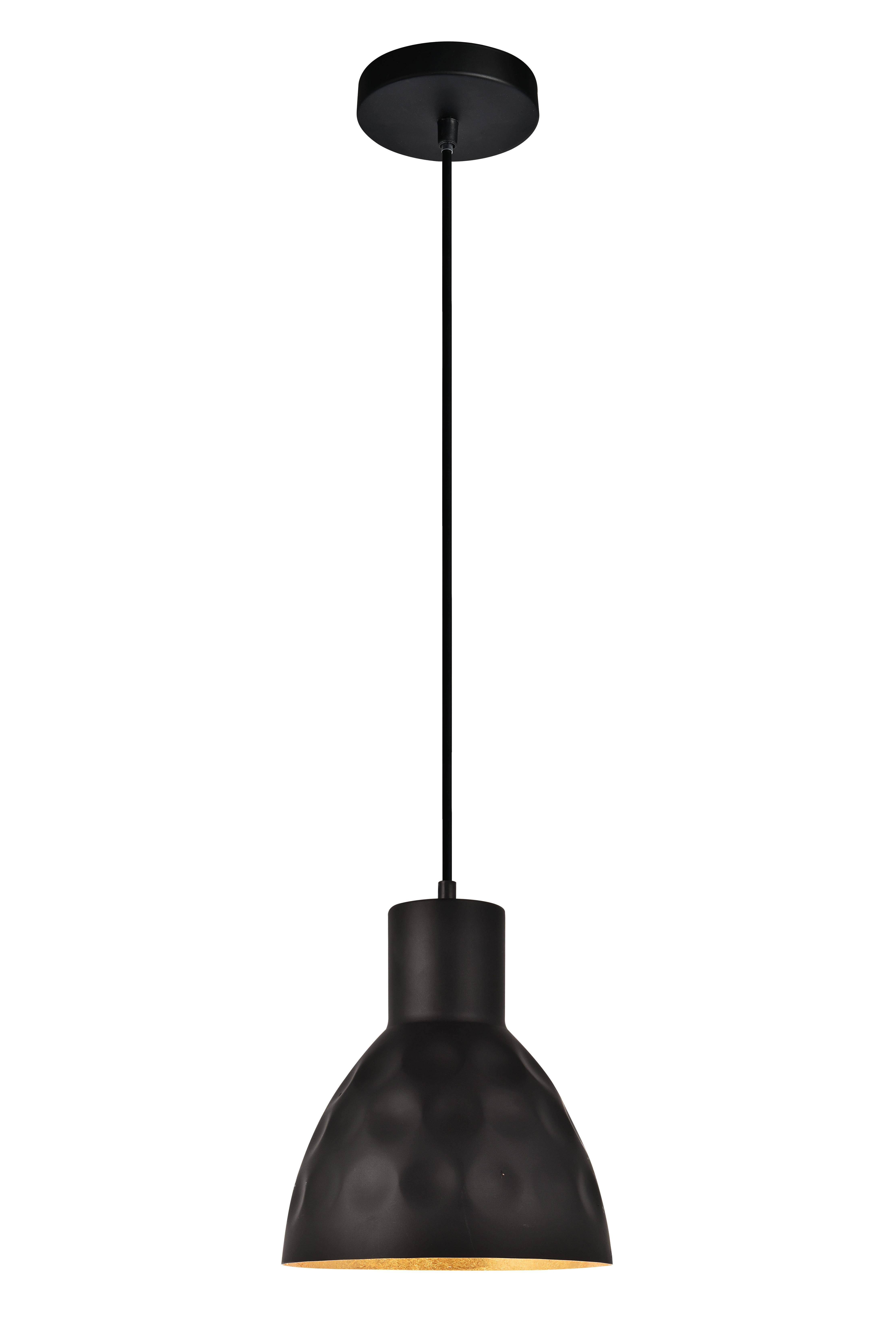 Reinhold 1 Light Bell Pendant For 2019 Yarger 1 Light Single Bell Pendants (Gallery 15 of 20)