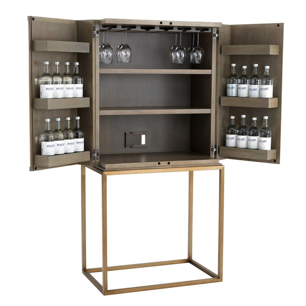 Remington Sideboards For Current Eichholtz Cabinet Delarenta (View 13 of 20)