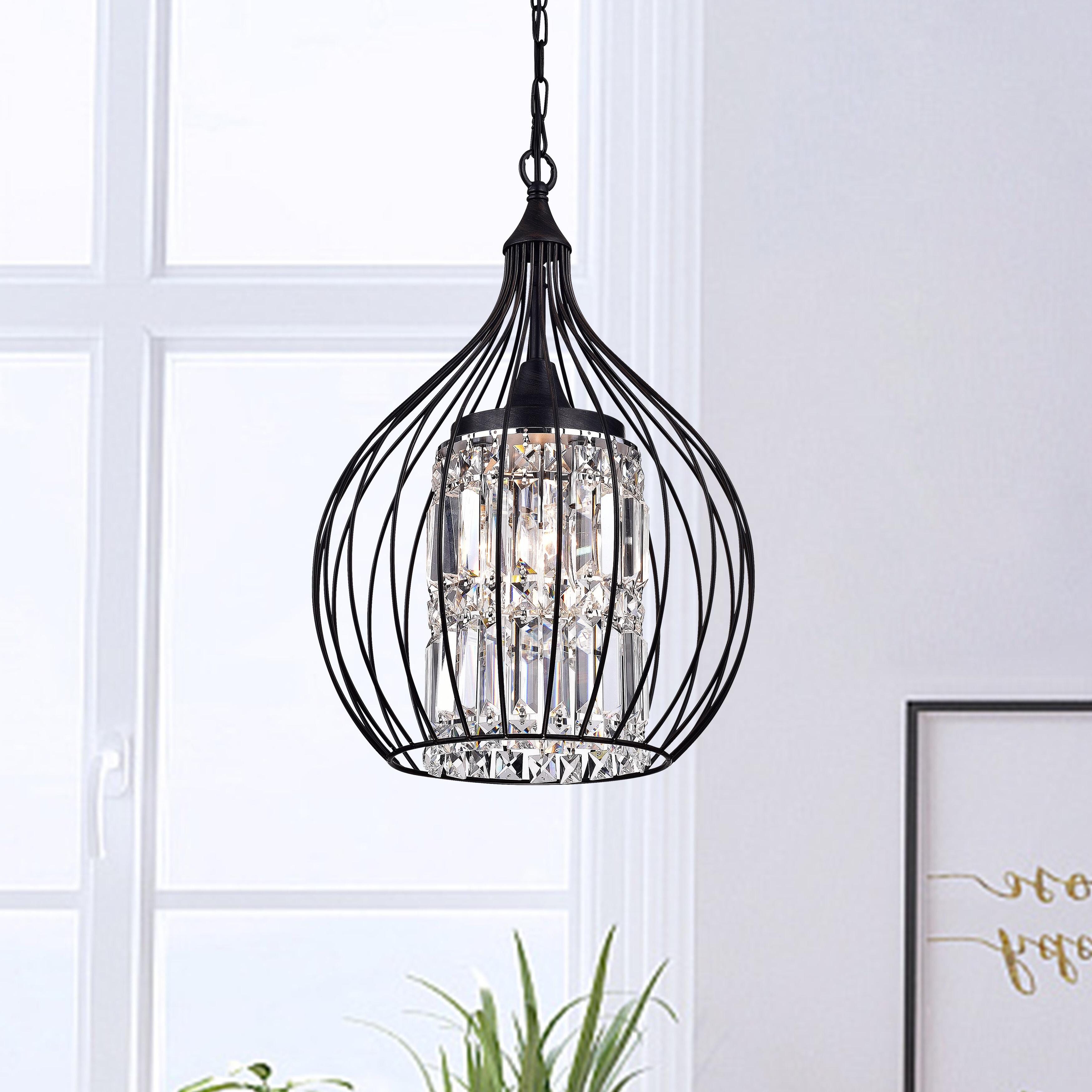 Richwood 3 Light Globe Chandelier Regarding Latest Alden 3 Light Single Globe Pendants (Gallery 16 of 20)
