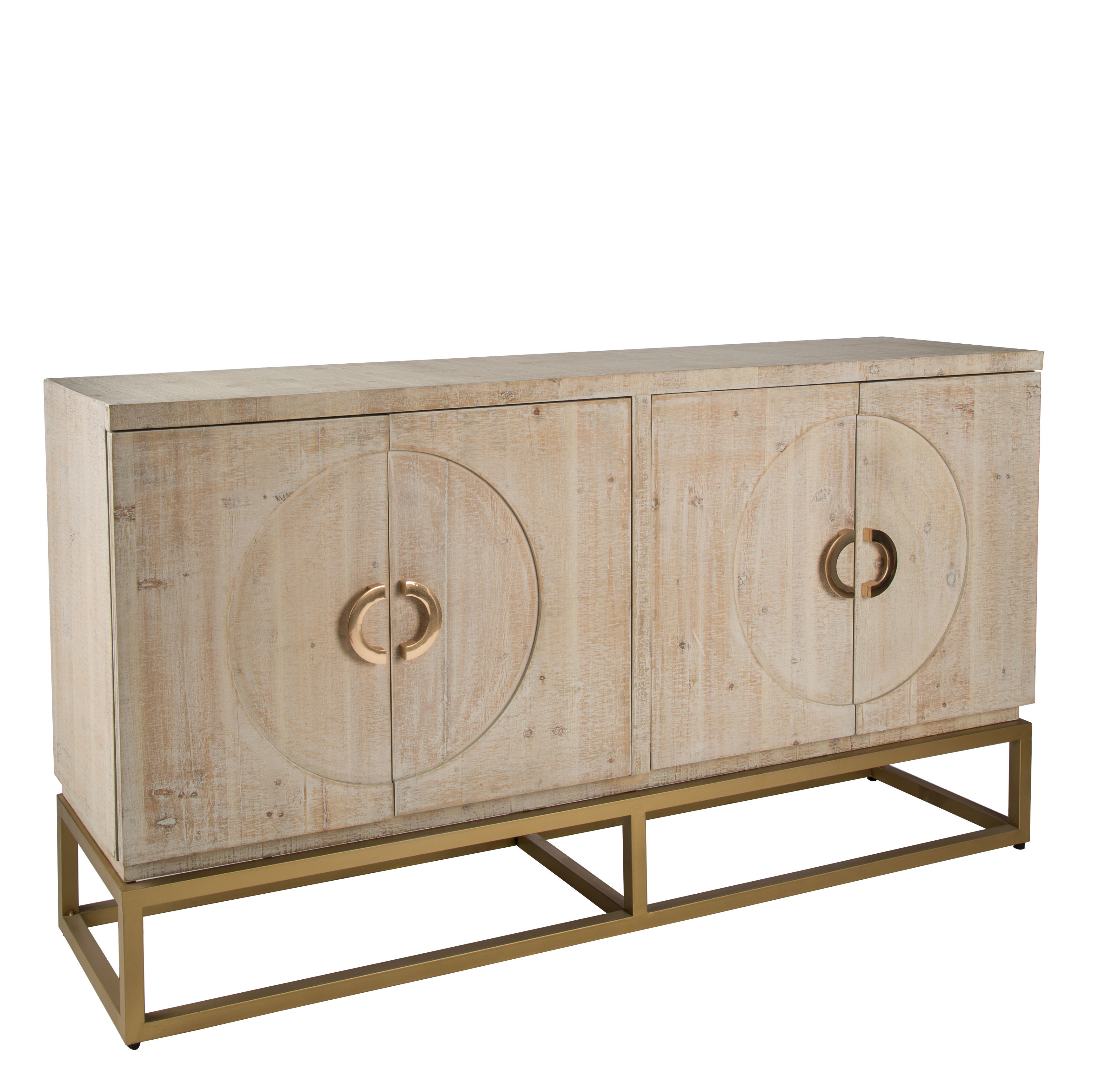Rosson Sideboards Inside Most Popular Darrius Wood Sideboard (Gallery 5 of 20)