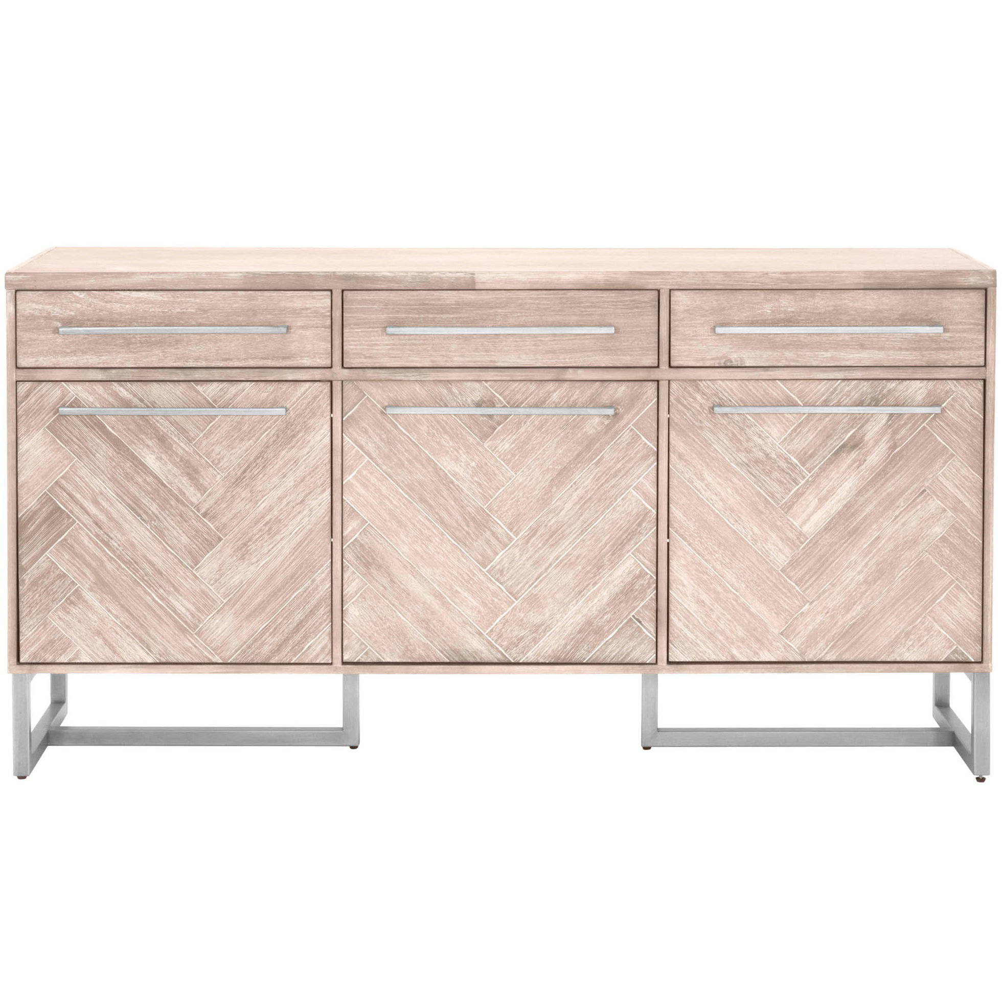 Rosson Sideboards Intended For Widely Used Tre Sideboard (Gallery 11 of 20)
