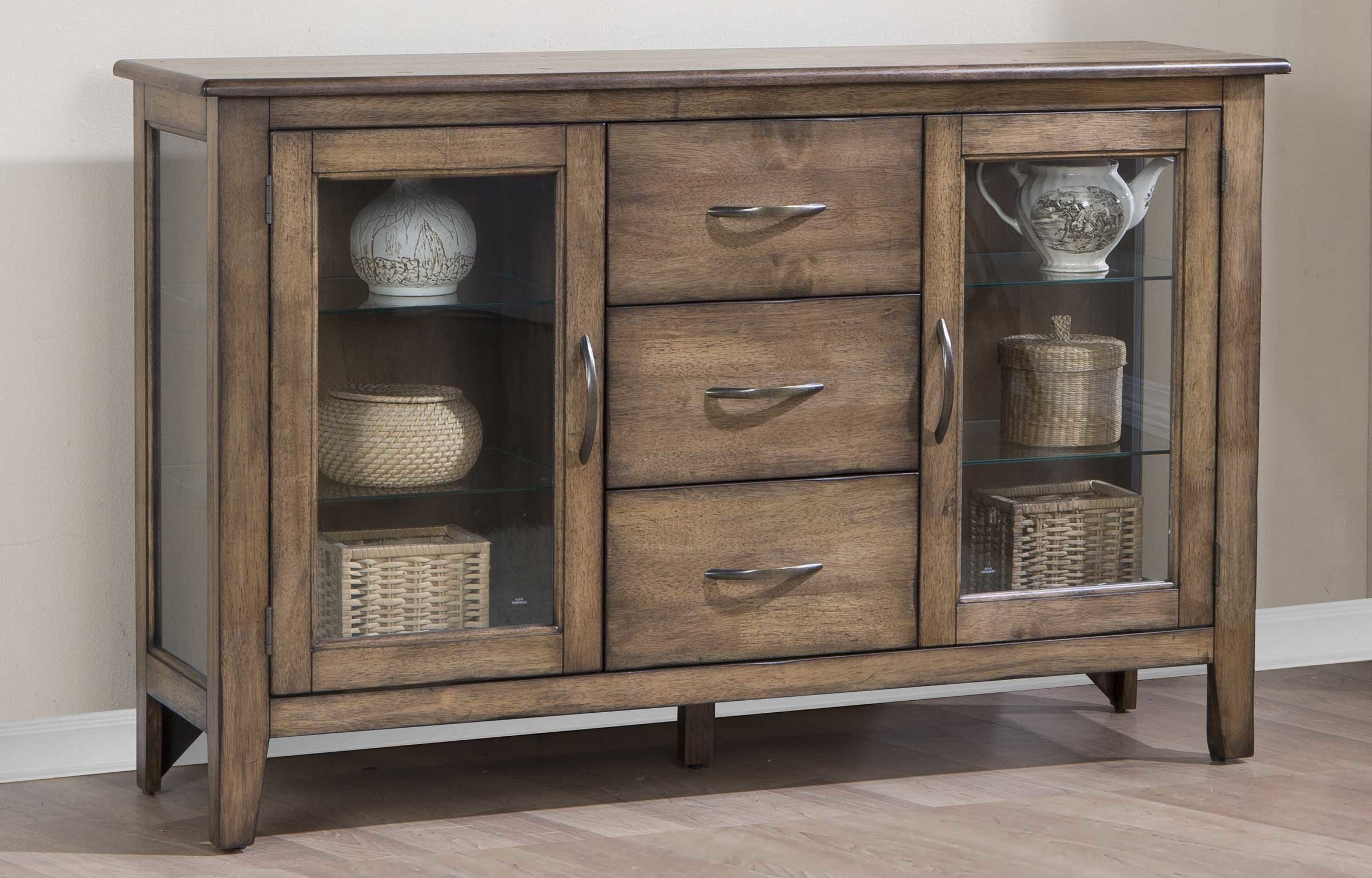 Rutledge Sideboards With 2019 Rutledge Sideboard (Gallery 2 of 20)