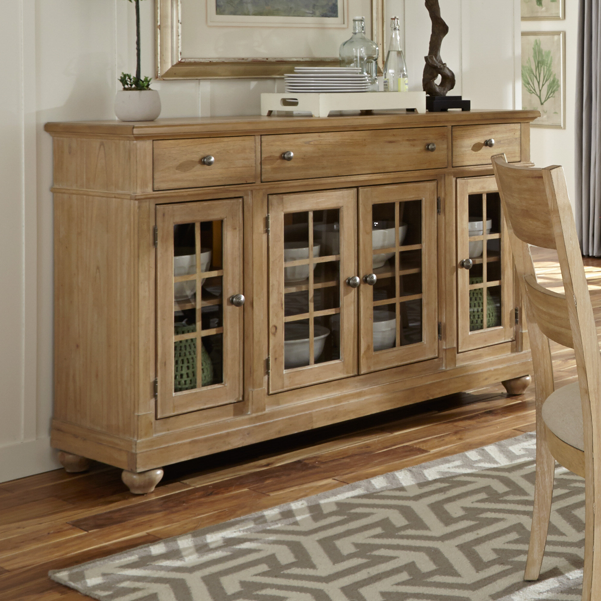 Saguenay Sideboards With Well Liked Saguenay Sideboard (Gallery 4 of 20)