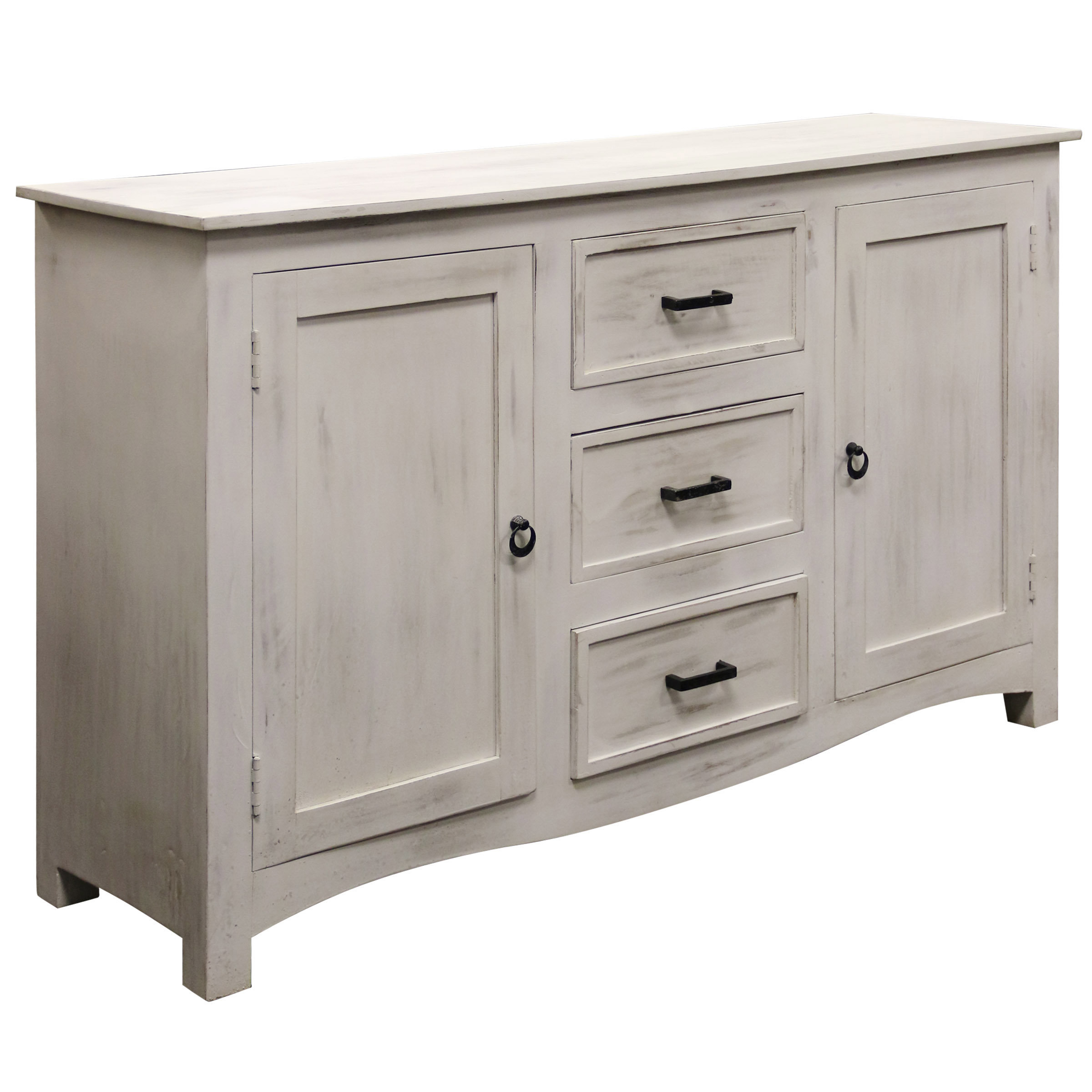 Salem Sideboard With Regard To Best And Newest Cambrai Sideboards (View 14 of 20)