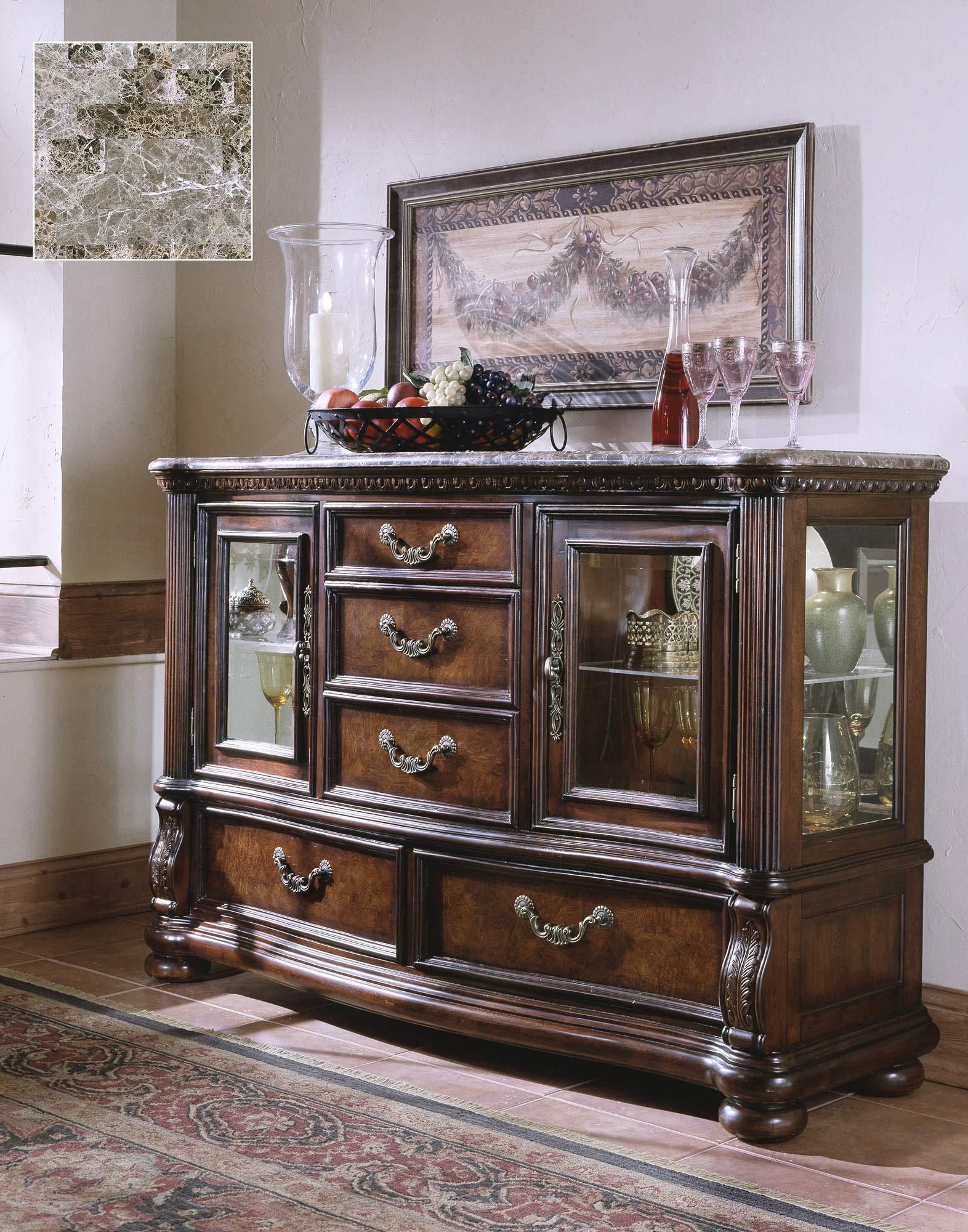 Samuel Lawrence Furniture Intended For Weinberger Sideboards (Gallery 9 of 20)
