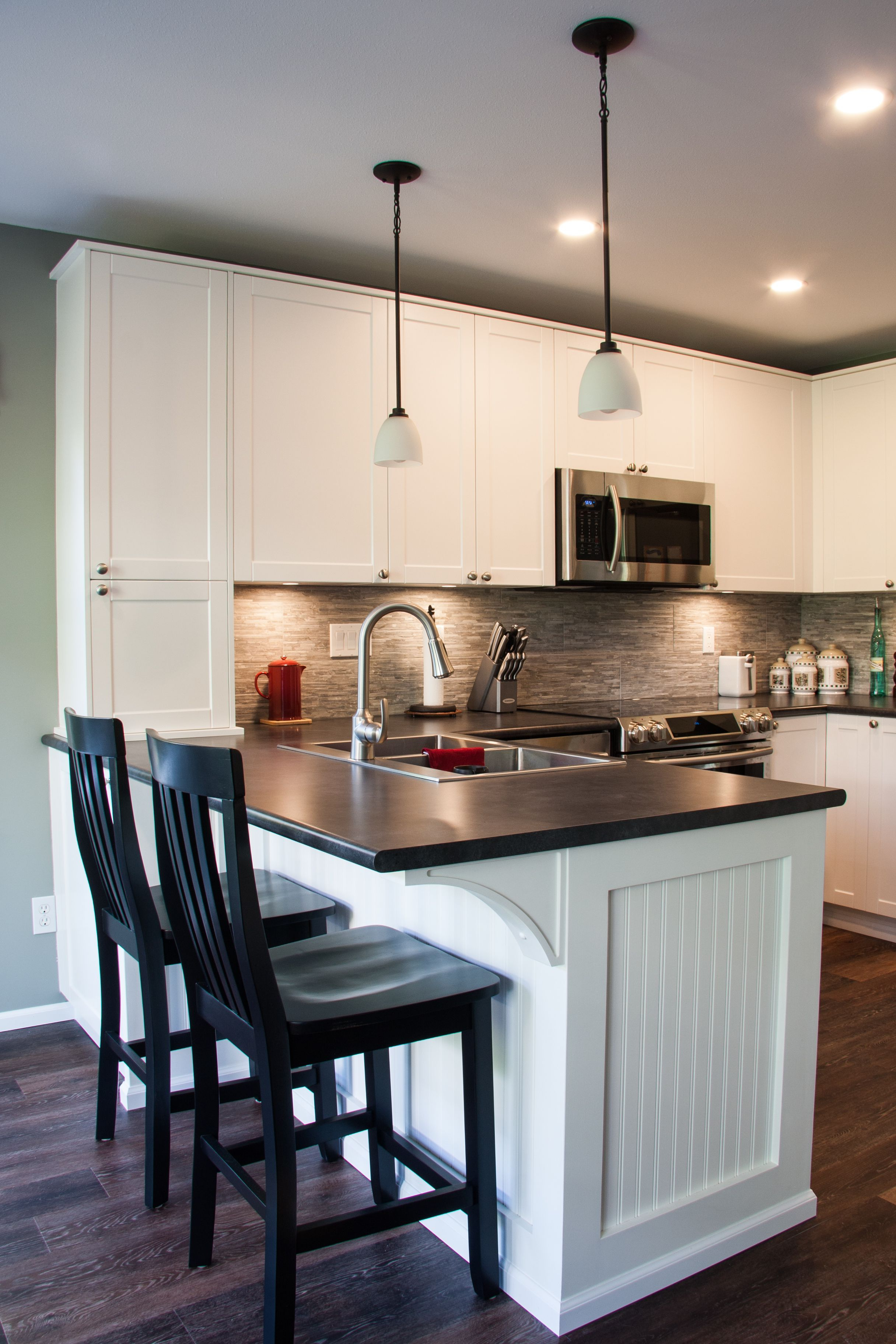 Schutt 4 Light Kitchen Island Pendants With Regard To Most Current New Breakfast Bar And Stools (View 17 of 20)
