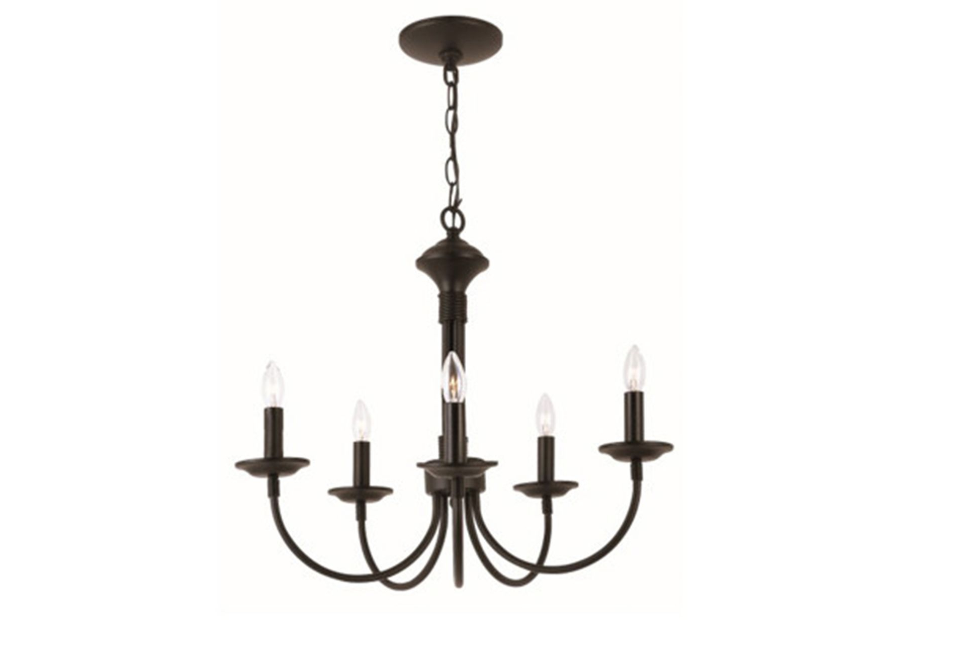 Shaylee 8 Light Candle Style Chandelier (Gallery 13 of 20)
