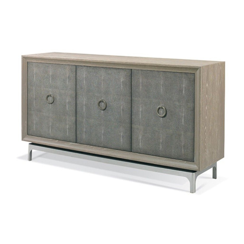 Sideboard – Buffets – Servers – Credenzas – Cth Sherrill With Regard To Most Current Candace Door Credenzas (View 8 of 20)